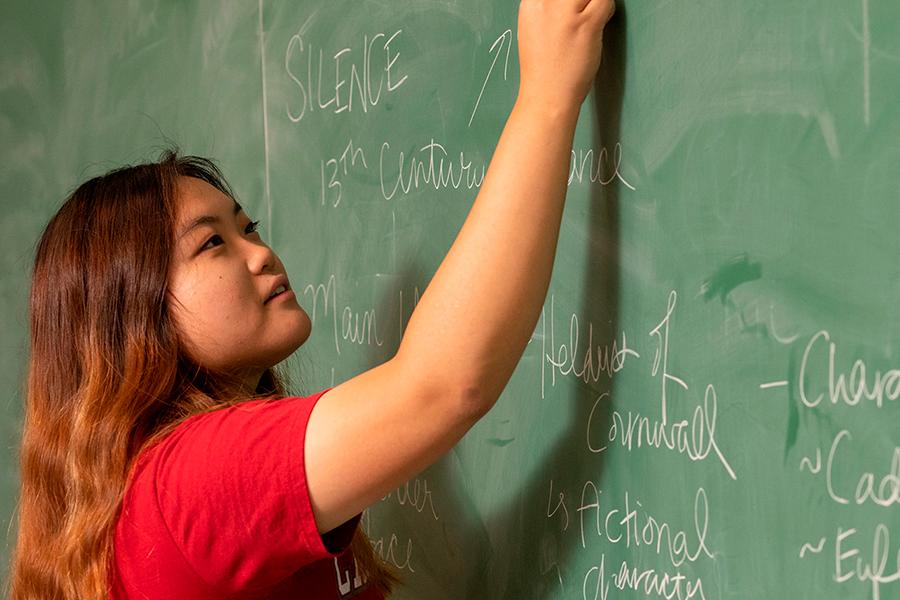 Summer Program - Enrichment | Carnegie Mellon Summer: Writing & Culture