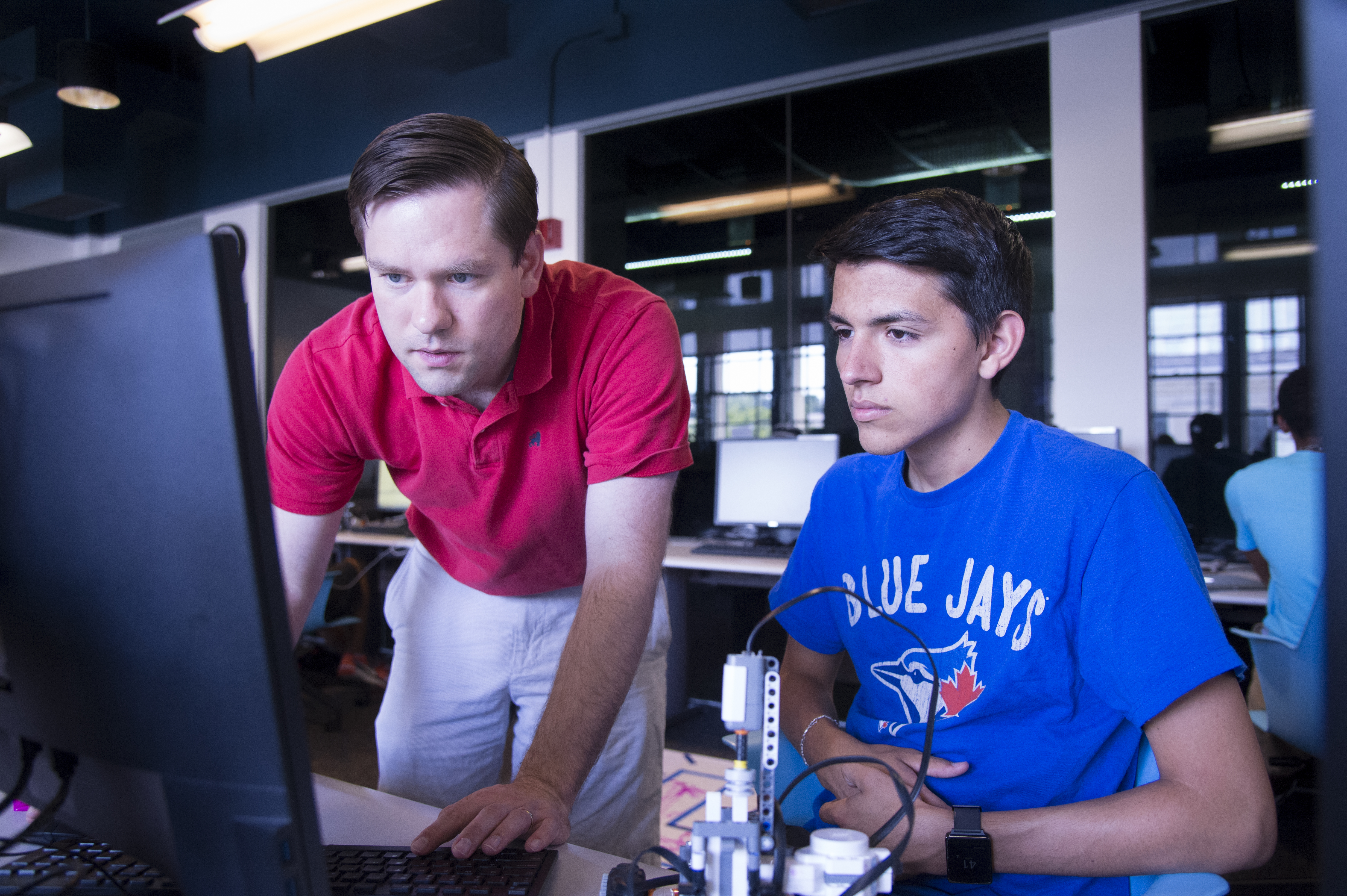 Summer Program - Technology | Carnegie Mellon Summer: Summer Session
