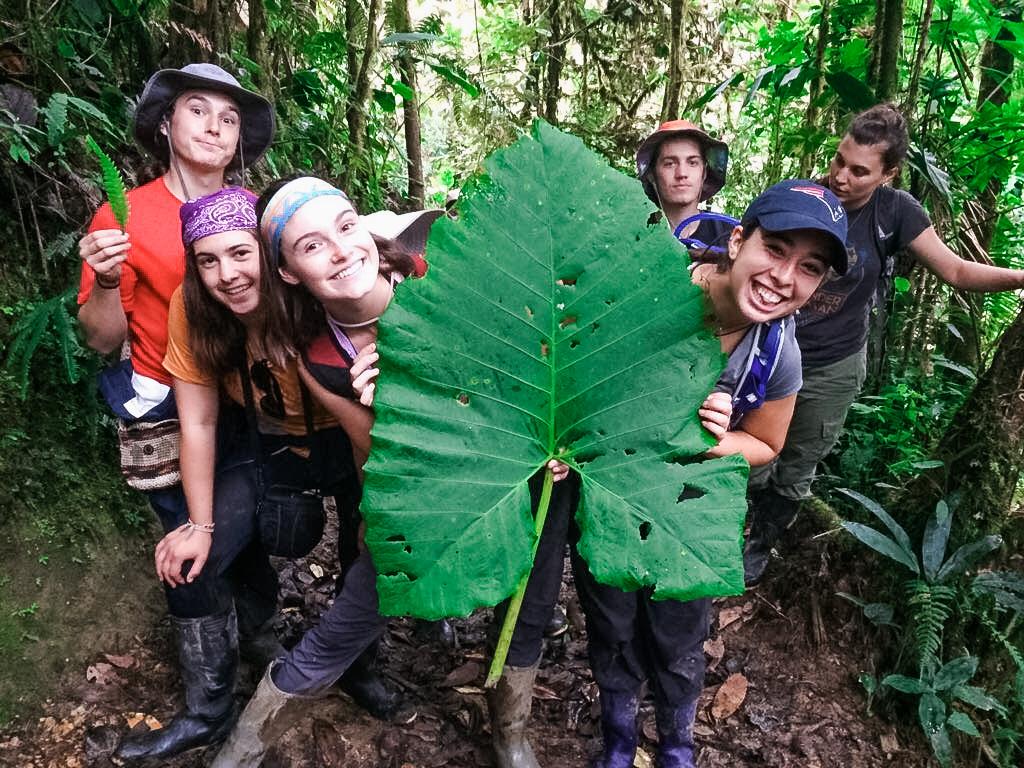 Gap Year Program - Carpe Diem Education | South America Semester: Spanish Immersion & Conservation  7