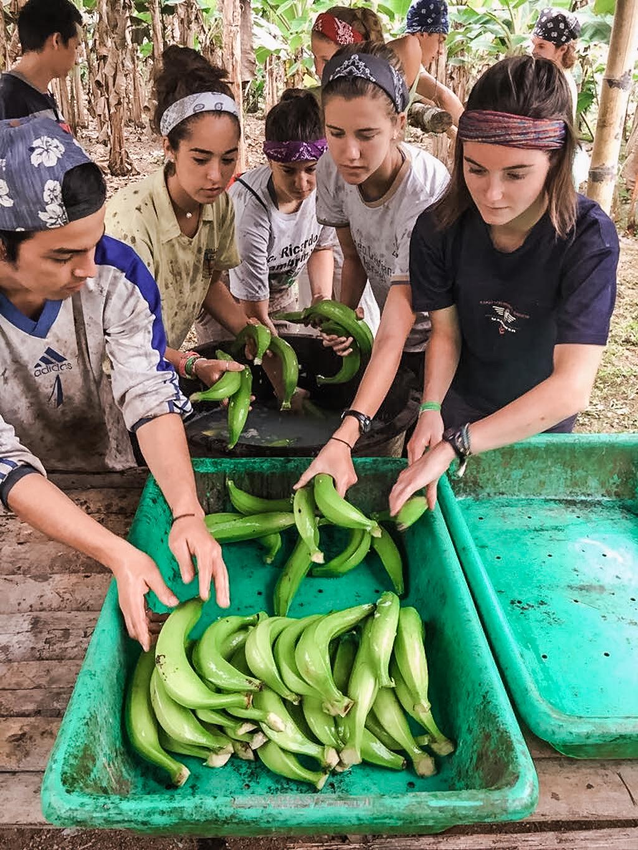 Gap Year Program - Carpe Diem Education | South America Semester: Spanish Immersion & Conservation  6
