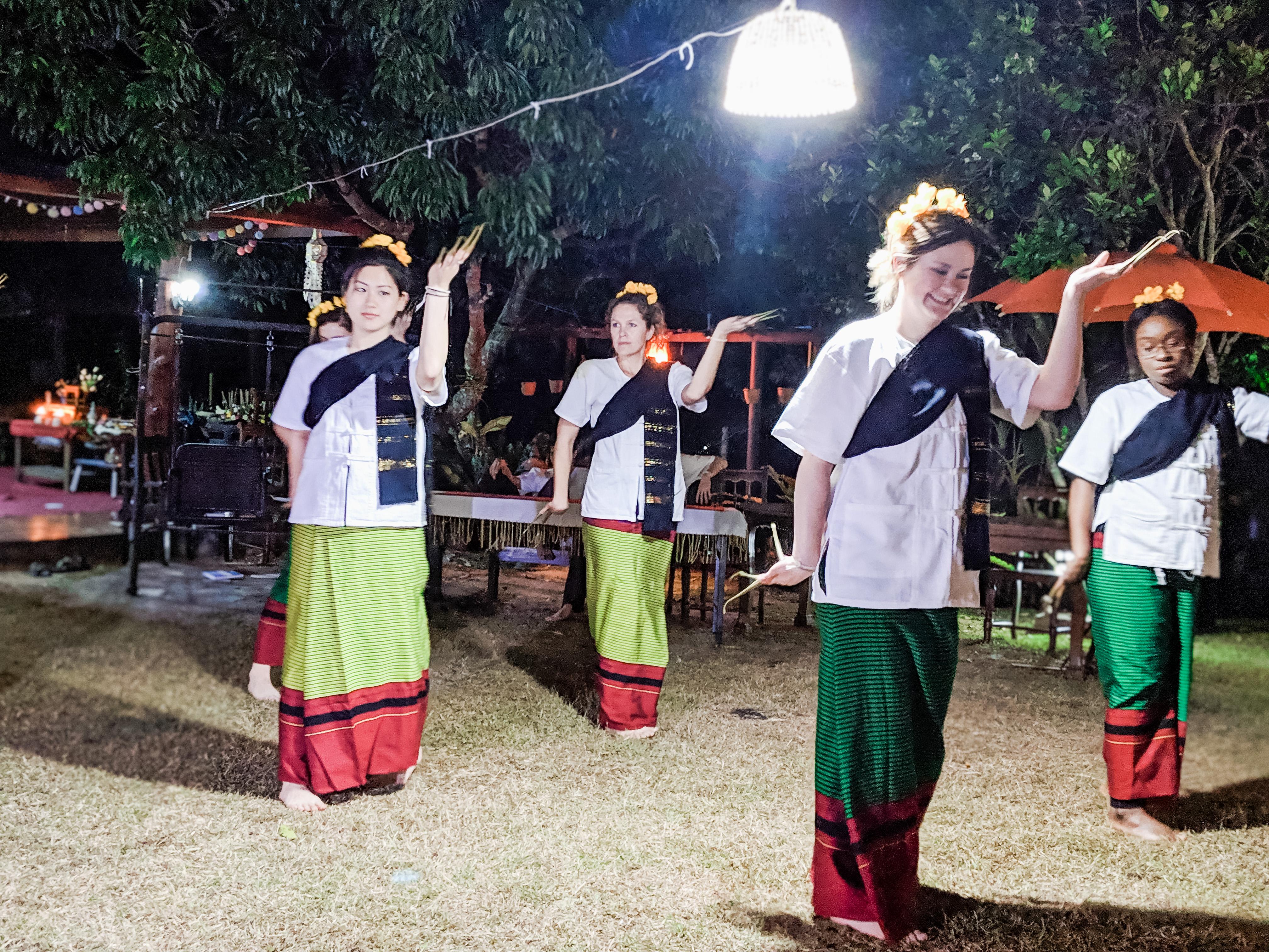 Gap Year Program - Carpe Diem Education | Southeast Asia Semester: Human Rights & Cultural Exchange  4
