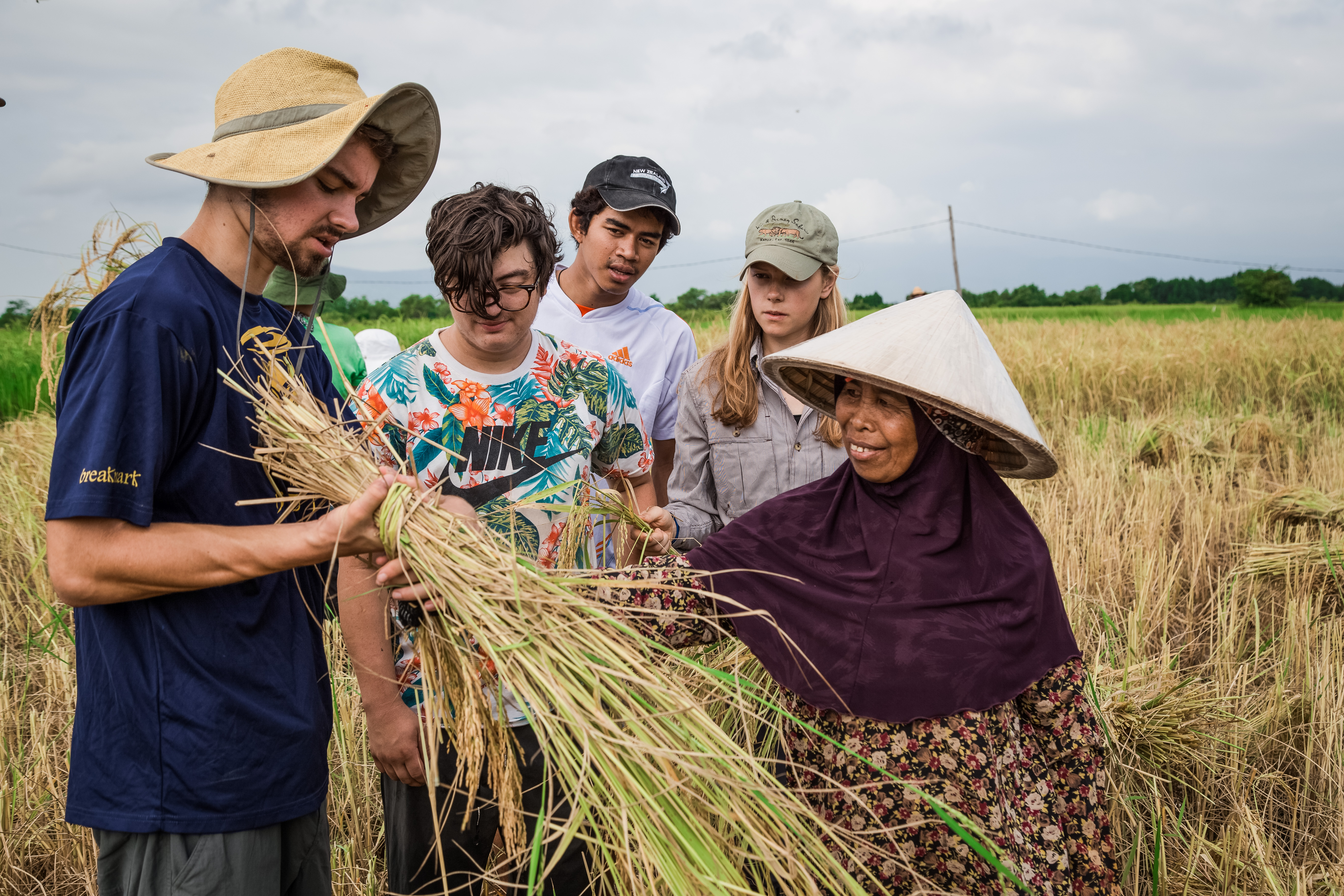 Gap Year Program - Carpe Diem Education | Southeast Asia Semester: Human Rights & Cultural Exchange  6