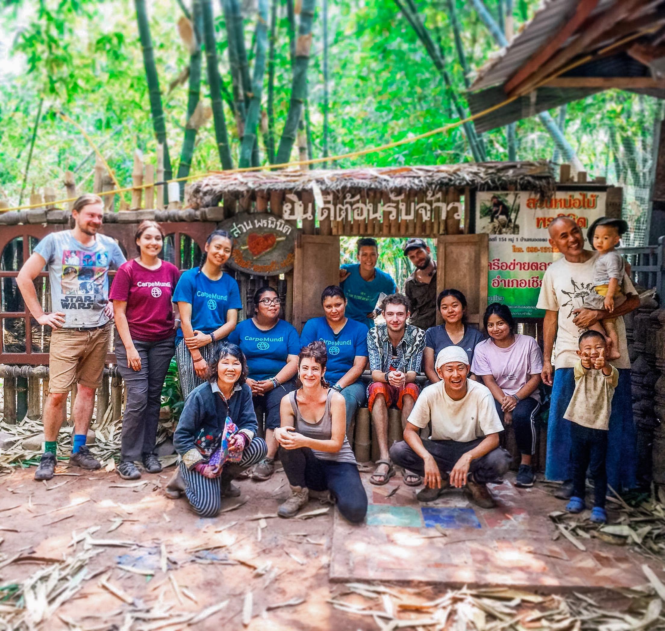 Gap Year Program - Carpe Diem Education | Southeast Asia Semester: Human Rights & Cultural Exchange  3
