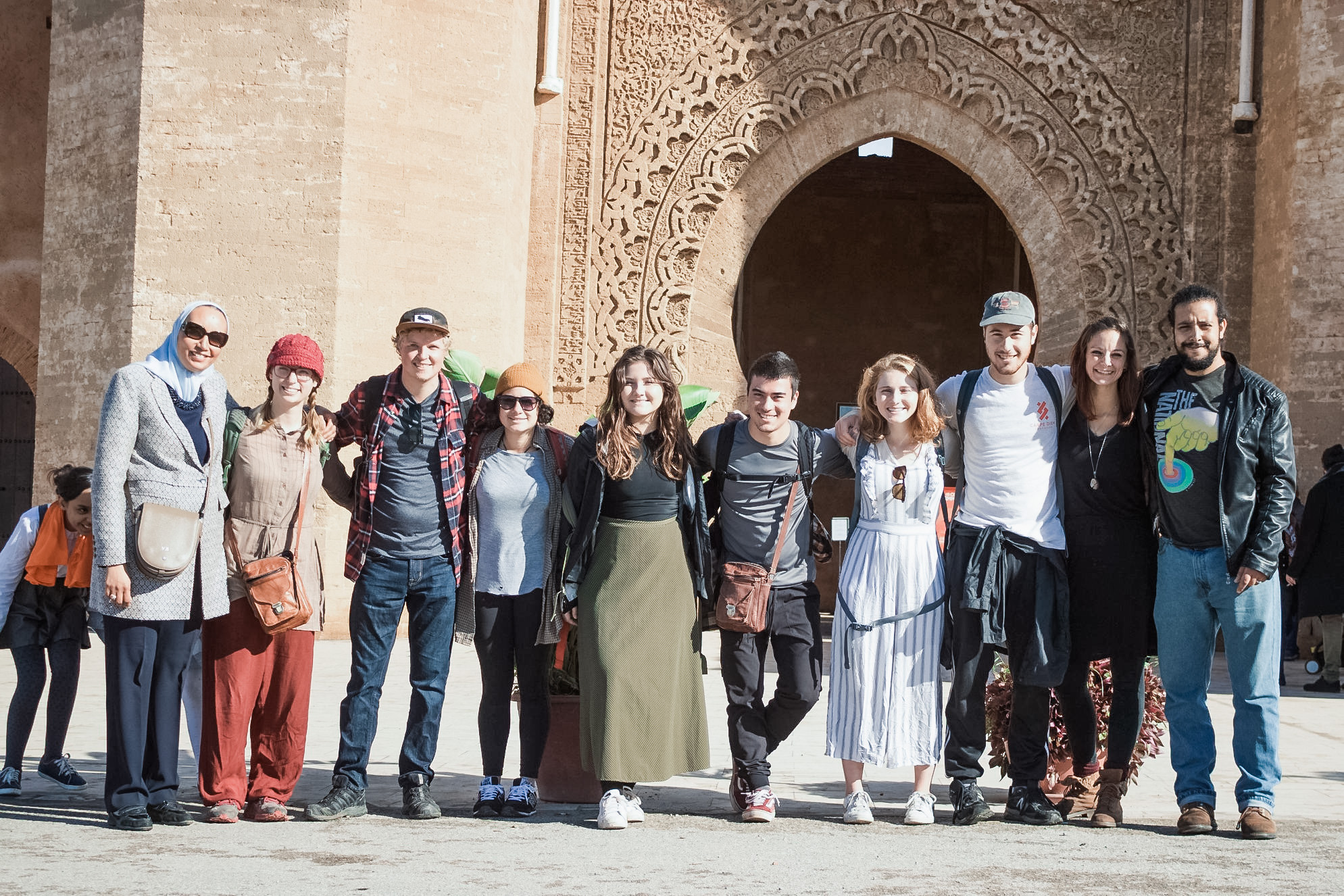 Gap Year Program - Carpe Diem Education | Spain & Morocco Semester: Human Migration & Language Study  6