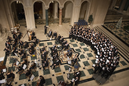 College - The Catholic University of America - Benjamin T. Rome School of Music  3