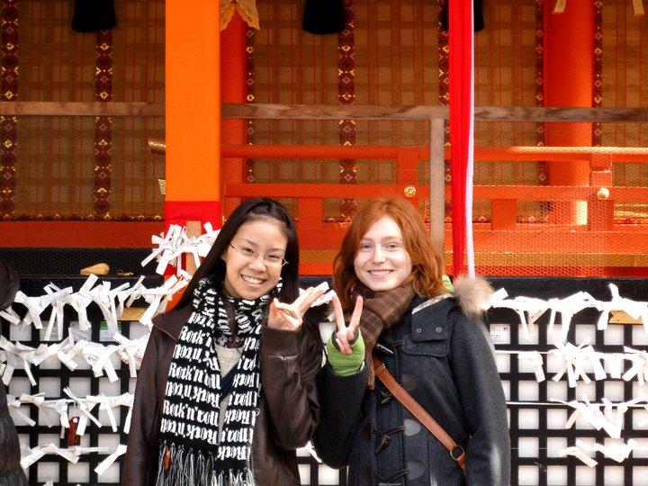 Gap Year Program - Greenheart Travel: High School Abroad  7