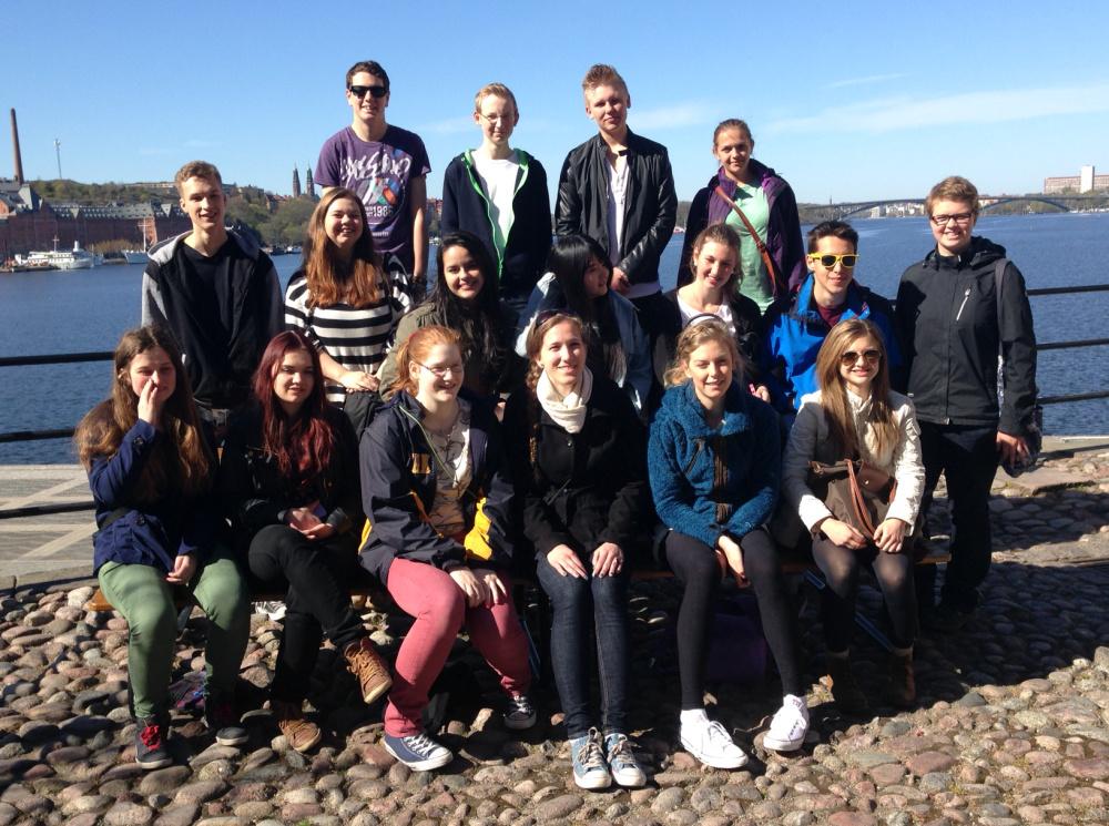 Gap Year Program - Greenheart Travel: High School Abroad  6