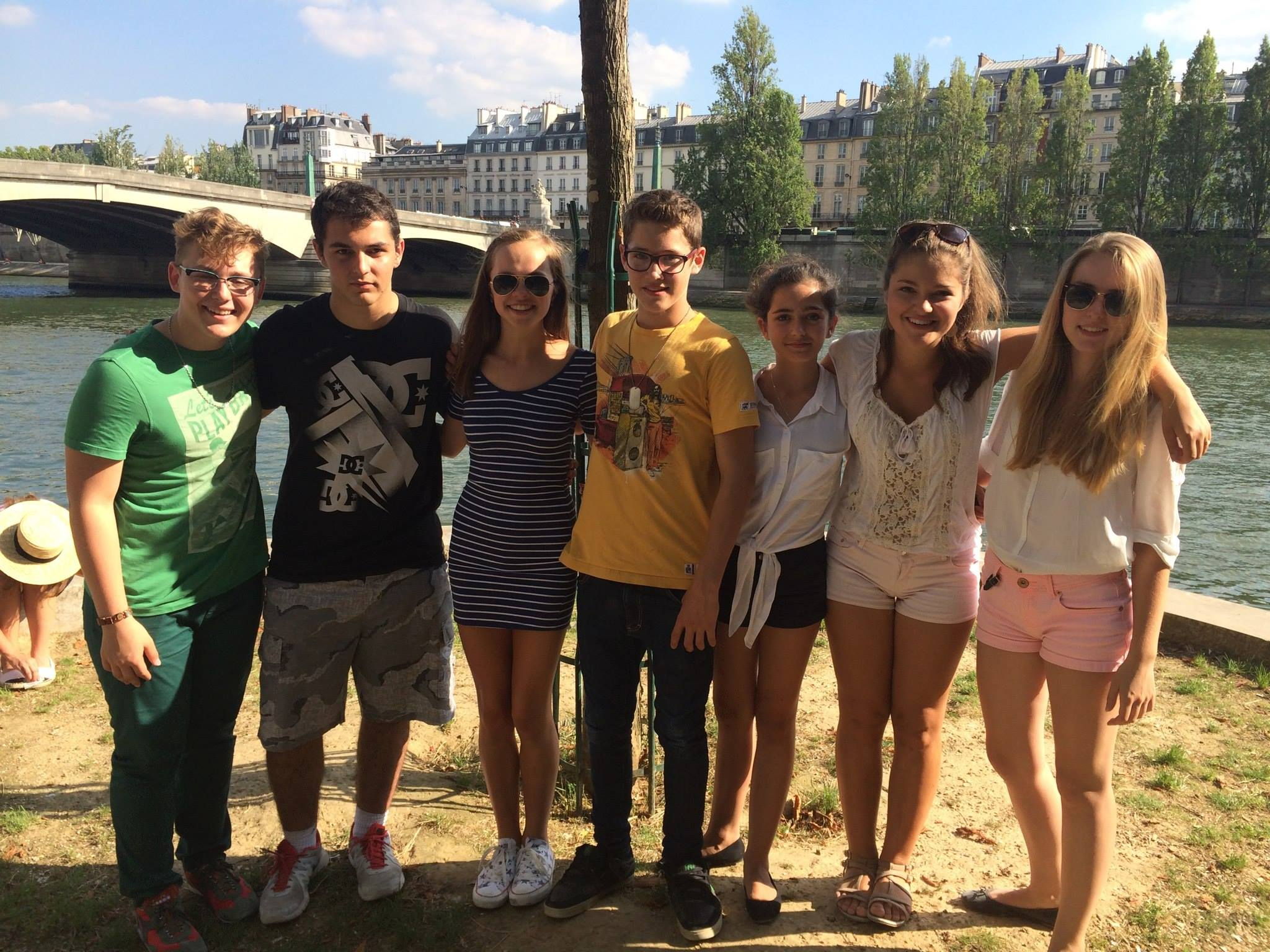 Gap Year Program - Greenheart Travel: High School Abroad  8