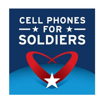 Community Service Organization - Cell Phones For Soldiers - Student Ambassador  1