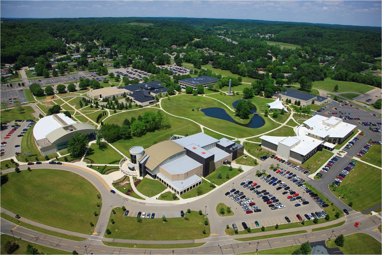 College - Central Ohio Technical College  2