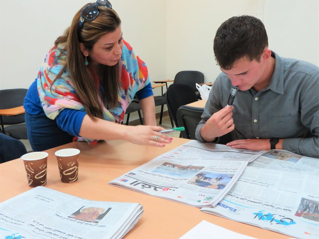 Gap Year Program - CET Academic Programs: Gap Year Abroad  3