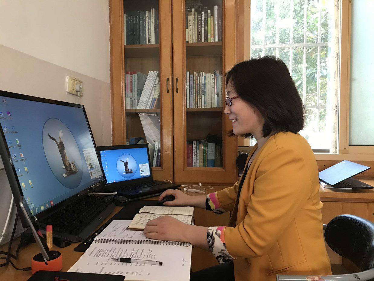Summer Program - Chinese | CET Custom Language Training: Arabic, Chinese, and Japanese