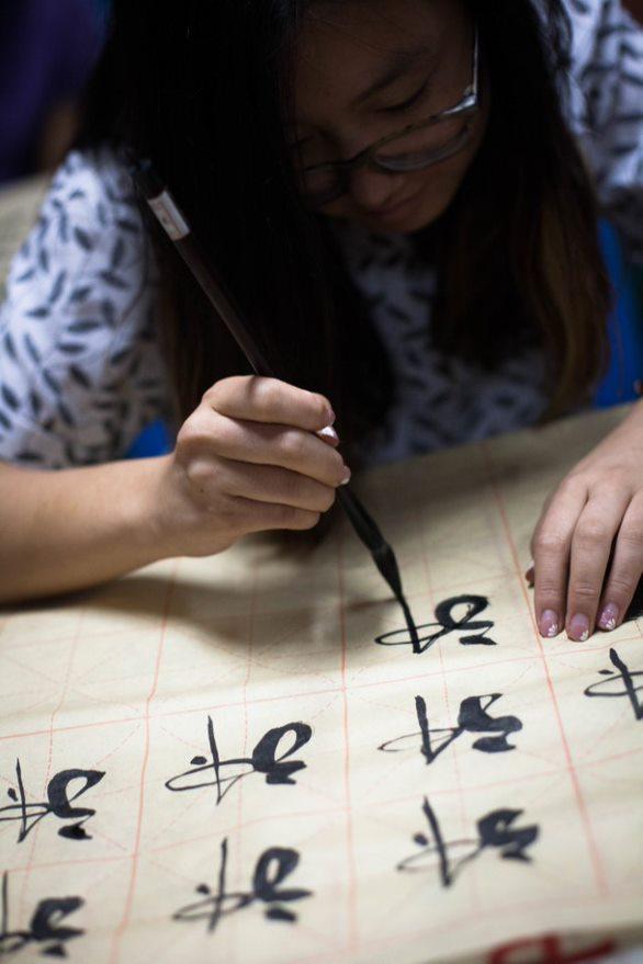 Gap Year Program - CET Custom Language Training: Arabic, Chinese, and Japanese  5