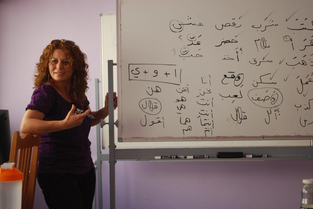 Gap Year Program - CET Jordan: Virtual Intensive Language and Culture  2