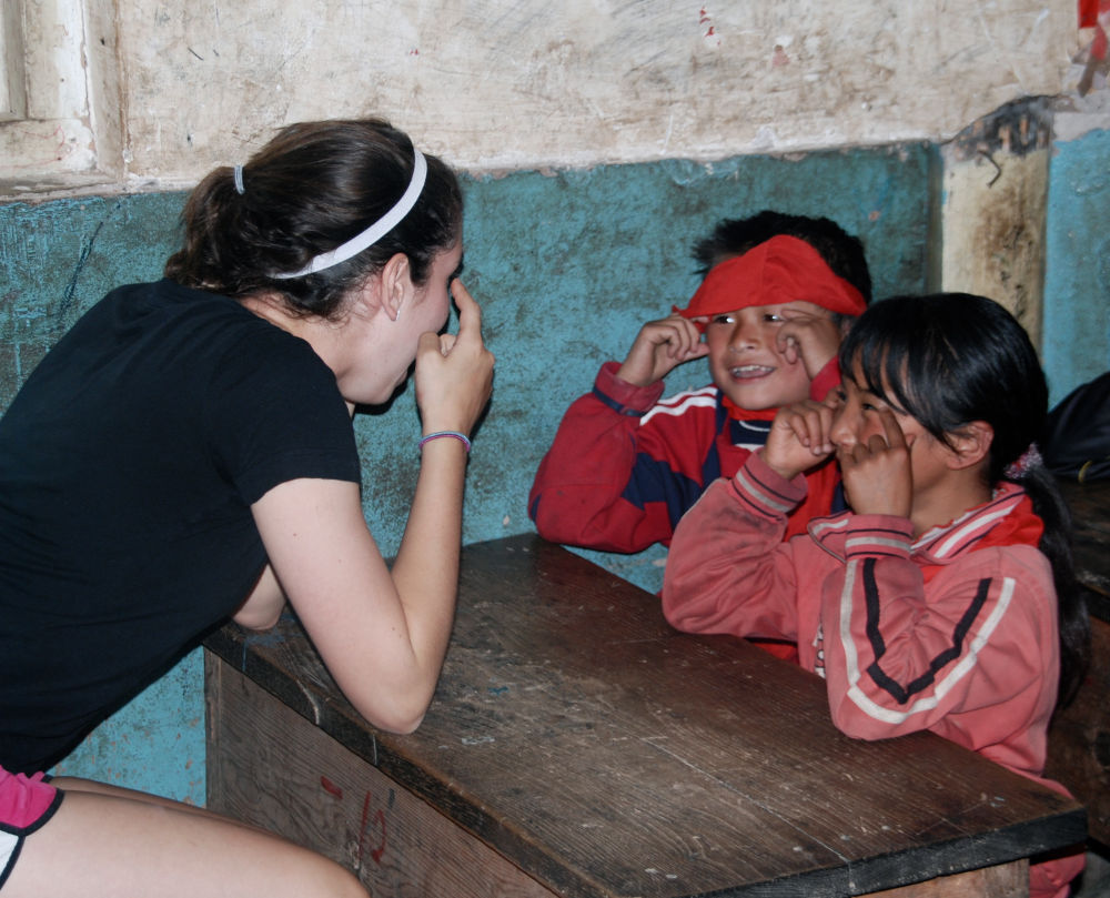 Summer Program - Chinese Culture   ARCC Summer Programs   China: The Great Wall to the Himalayas