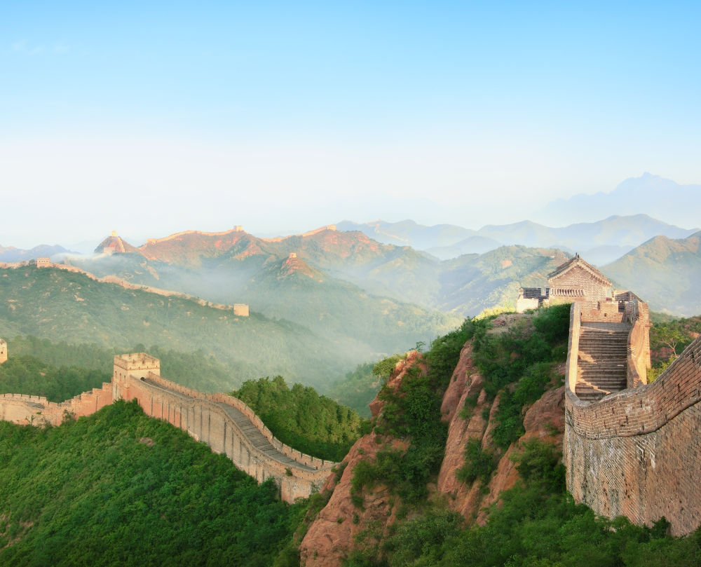 Summer Program - Adventure/Trips | ARCC Summer Programs | China: The Great Wall to the Himalayas