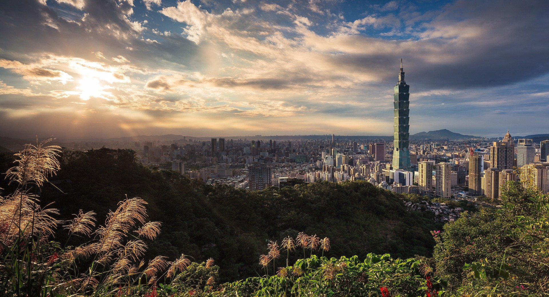 Gap Year Program - Chinese Gap Year in Taipei | National Taiwan University  7