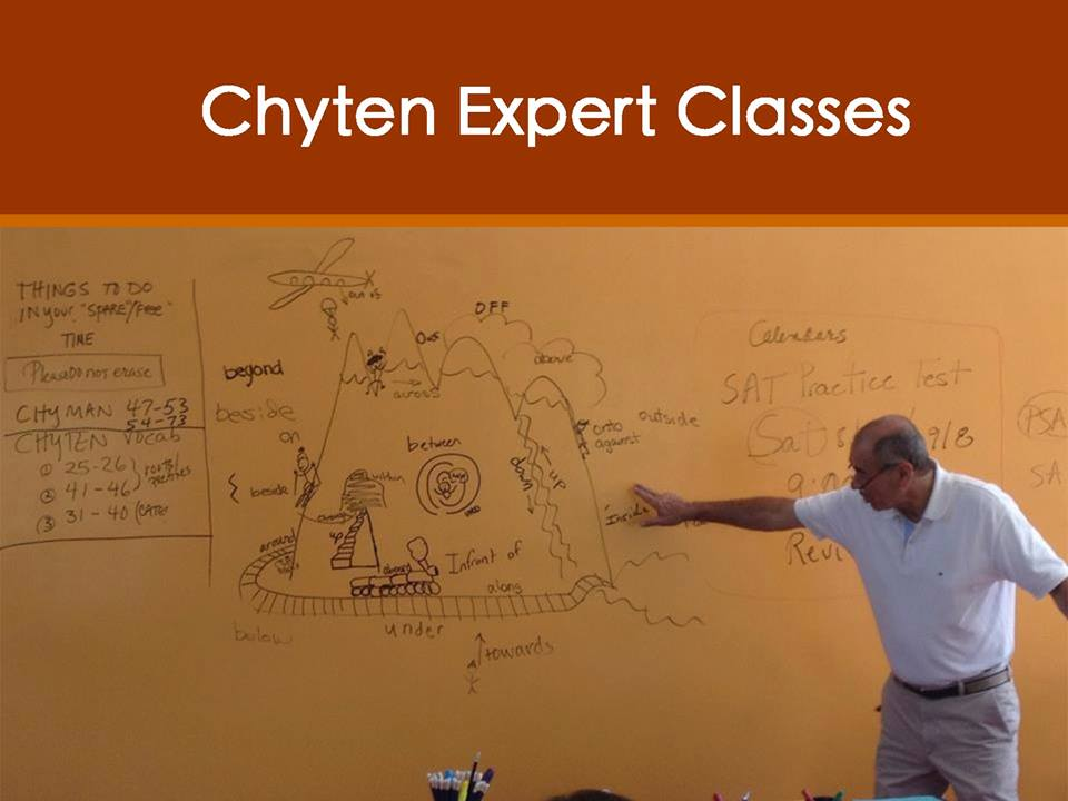 Business - SAT Prep | Chyten Educational Services