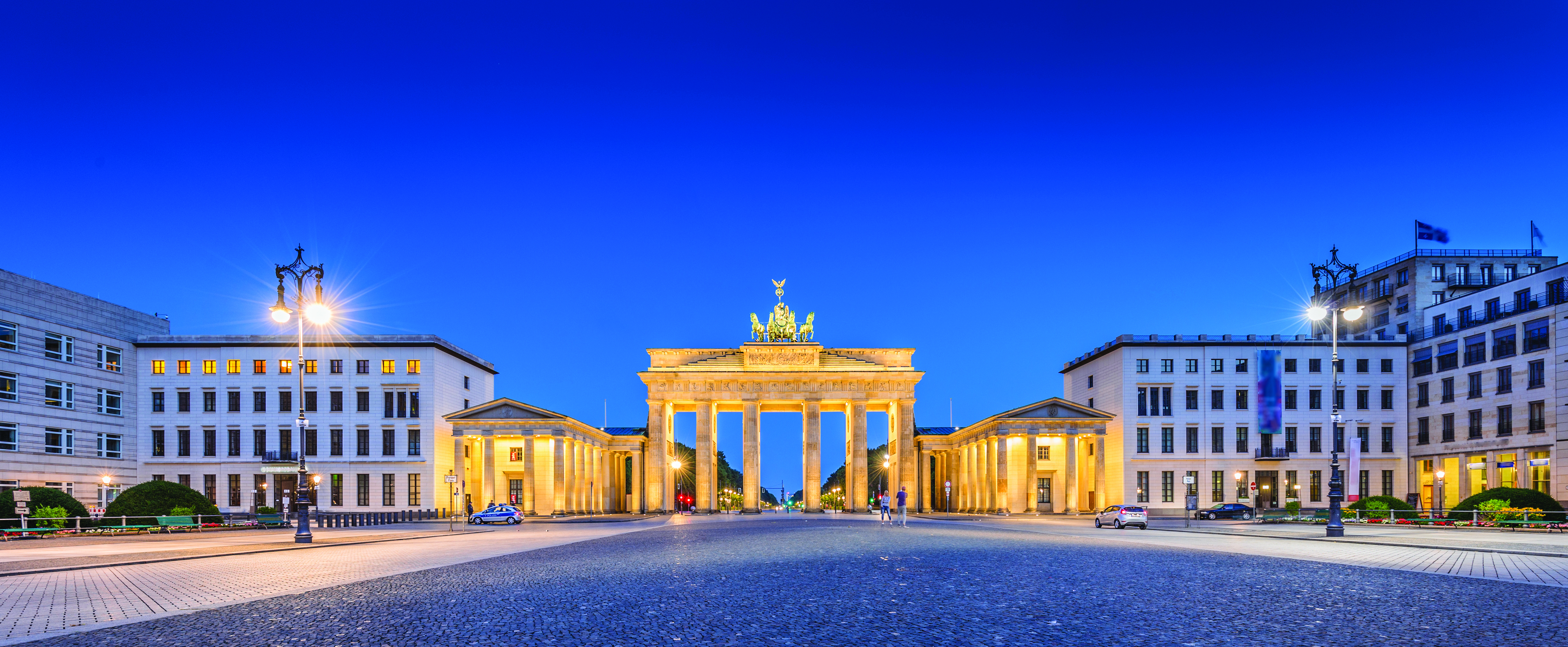 Gap Year Program - CIEE Gap Year Abroad in Berlin, Germany - Language & Culture  1