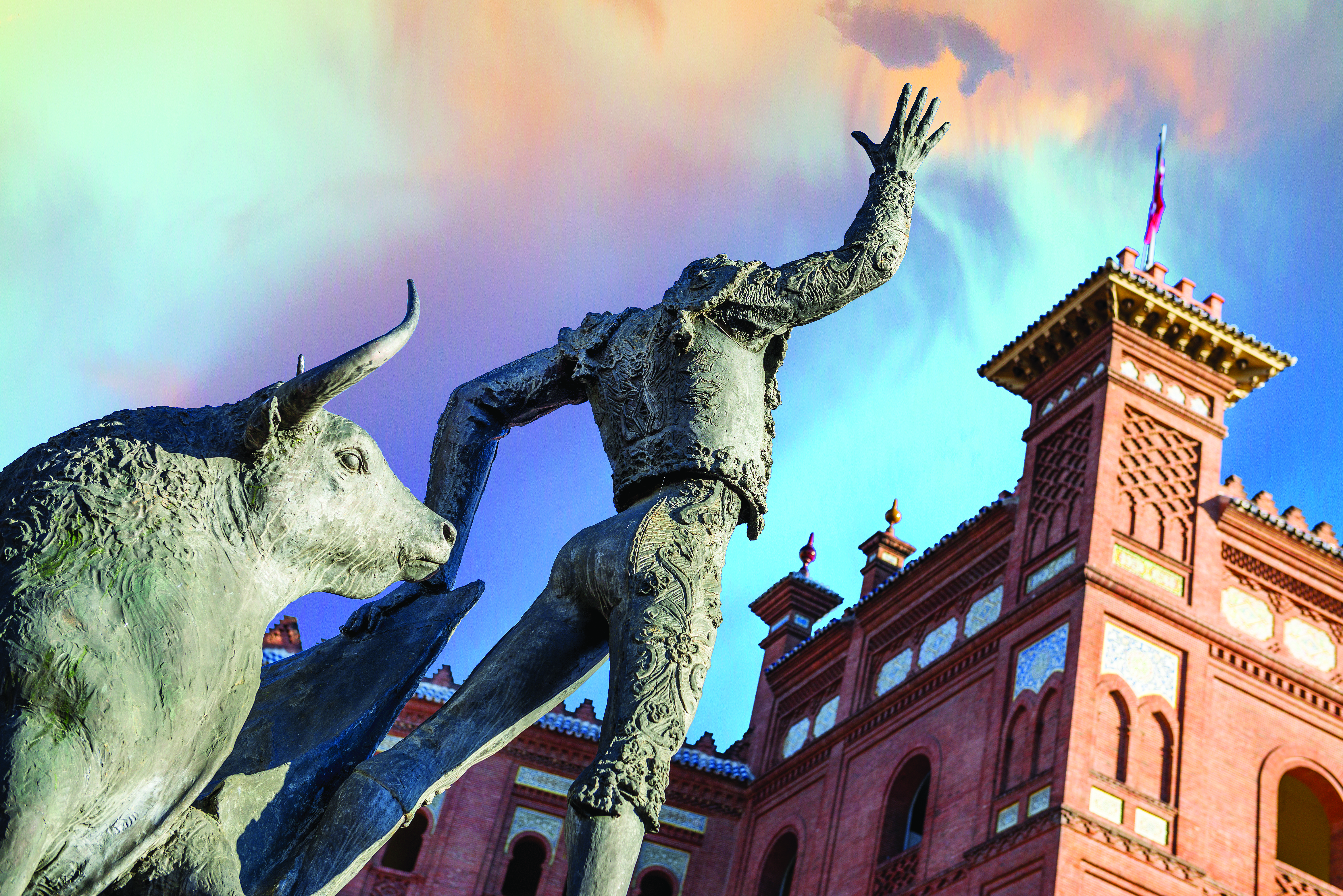 Gap Year Program - CIEE Gap Year Abroad in Madrid, Spain - Language & Culture  1