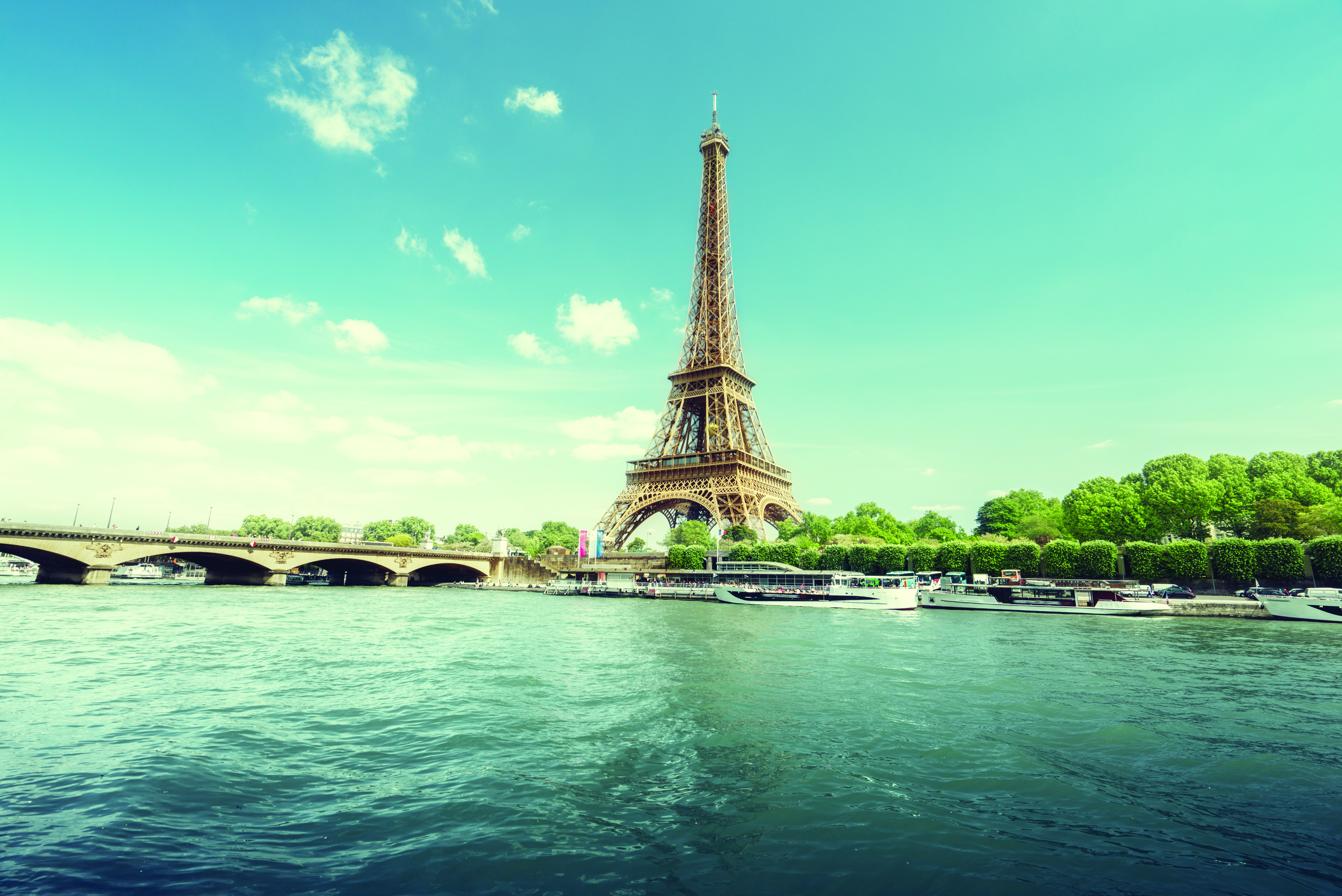 Gap Year Program - CIEE Gap Year Abroad in Paris, France - Language & Culture  1