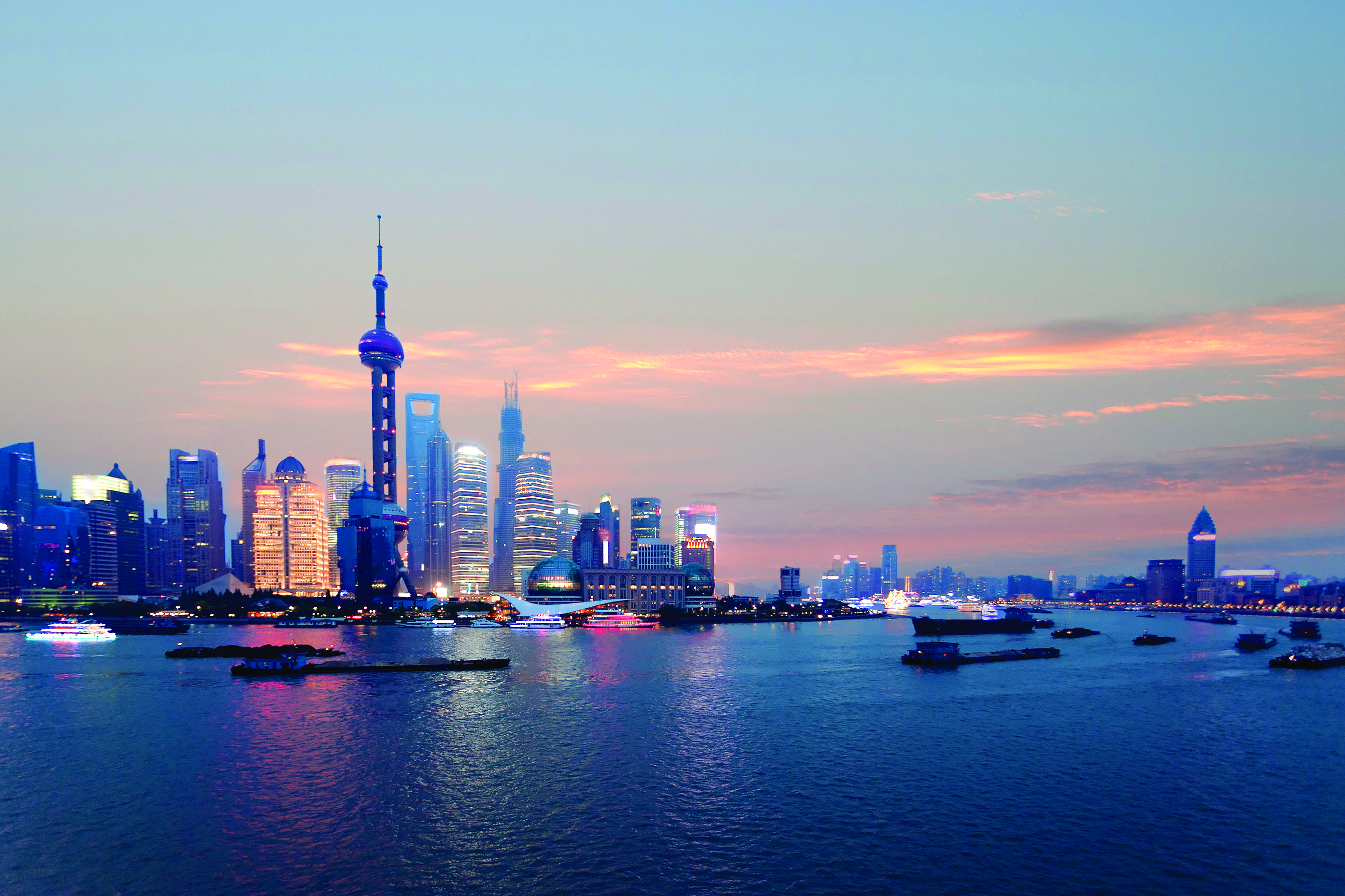 Gap Year Program - CIEE Gap Year Abroad in Shanghai, China - Language & Culture  1