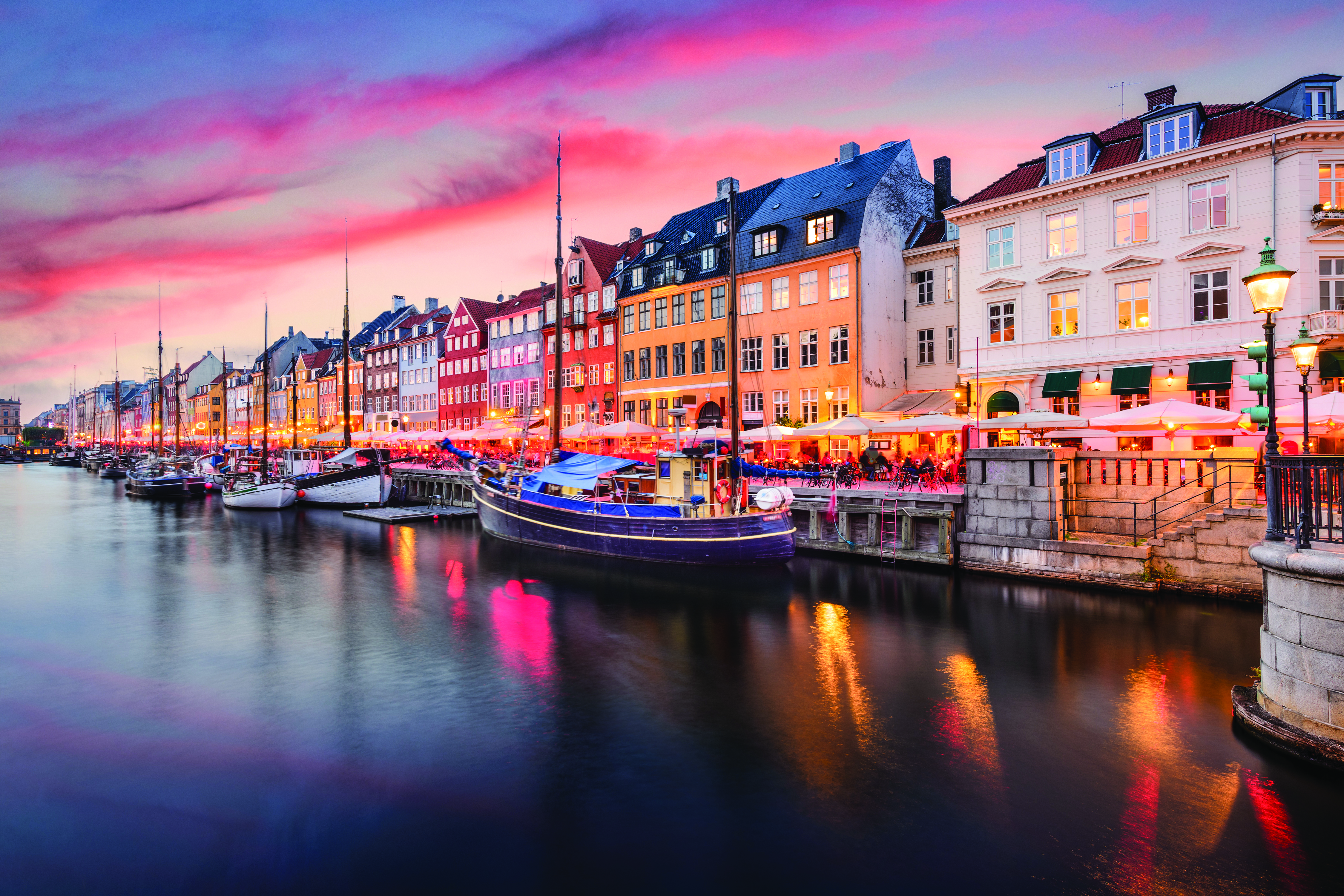 School - CIEE High School Semester/Year Abroad Program in Denmark  1