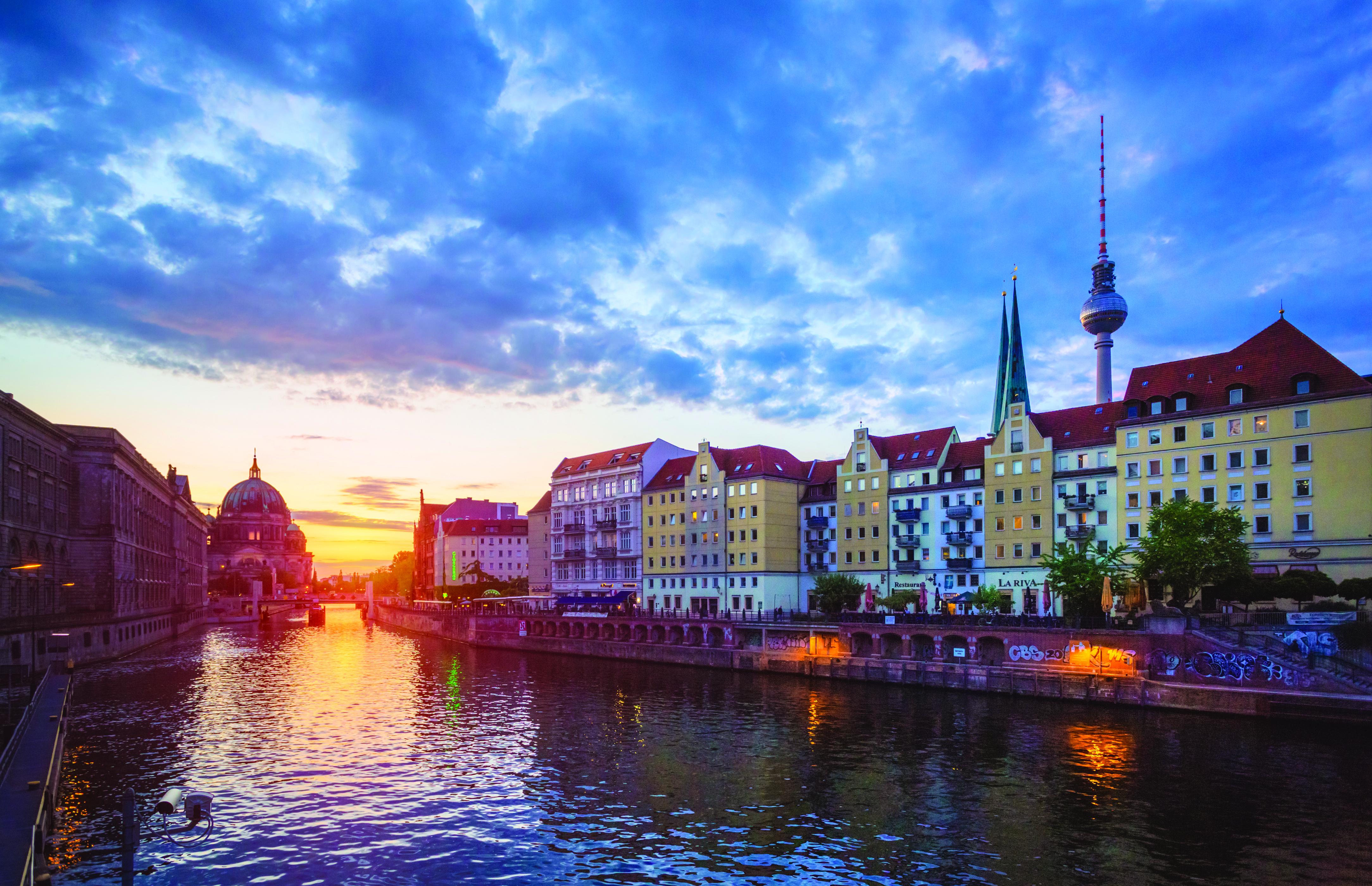 School - CIEE High School Semester/Year Abroad Program in Germany  1