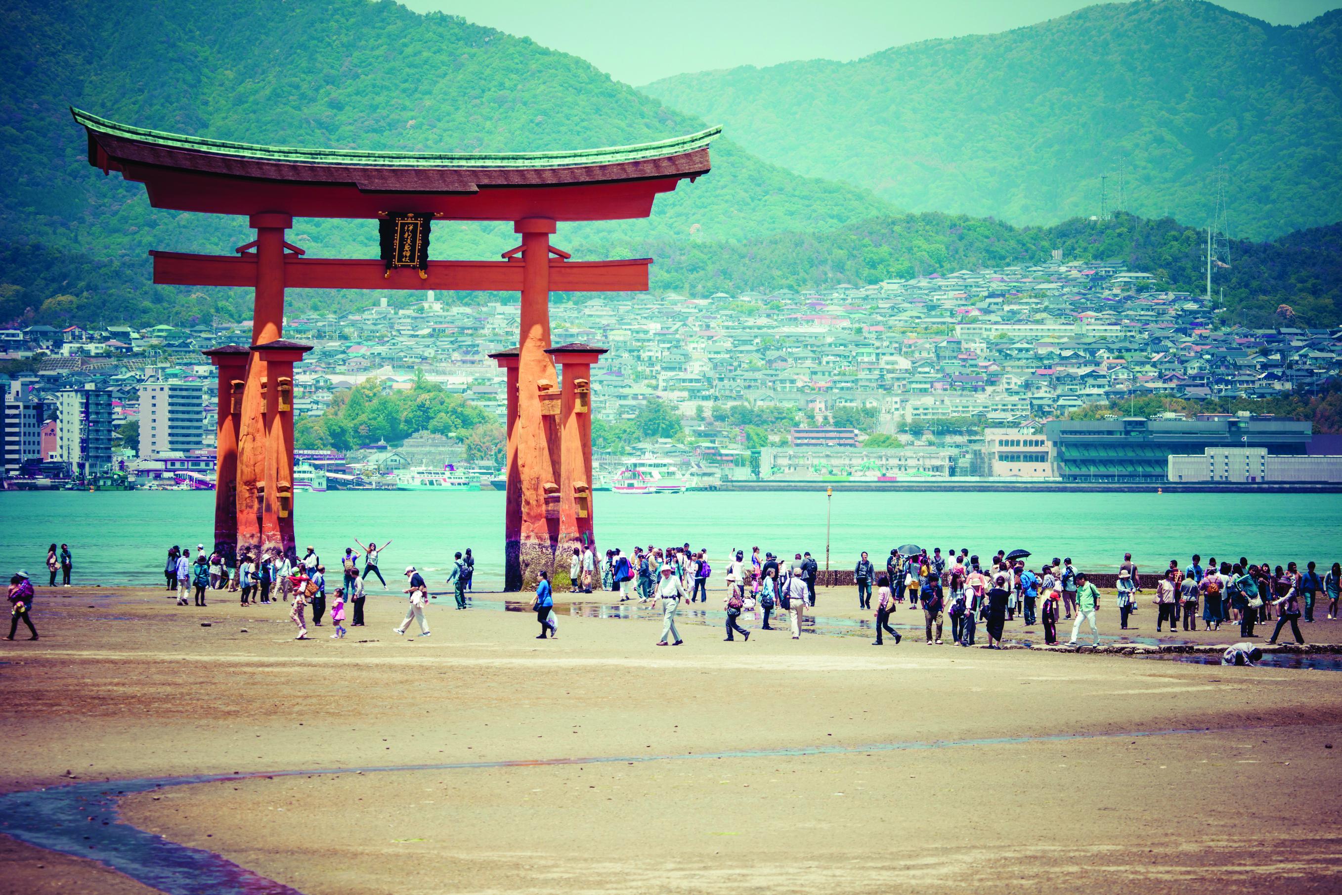 School - CIEE High School Semester/Year Abroad Program in Japan  1