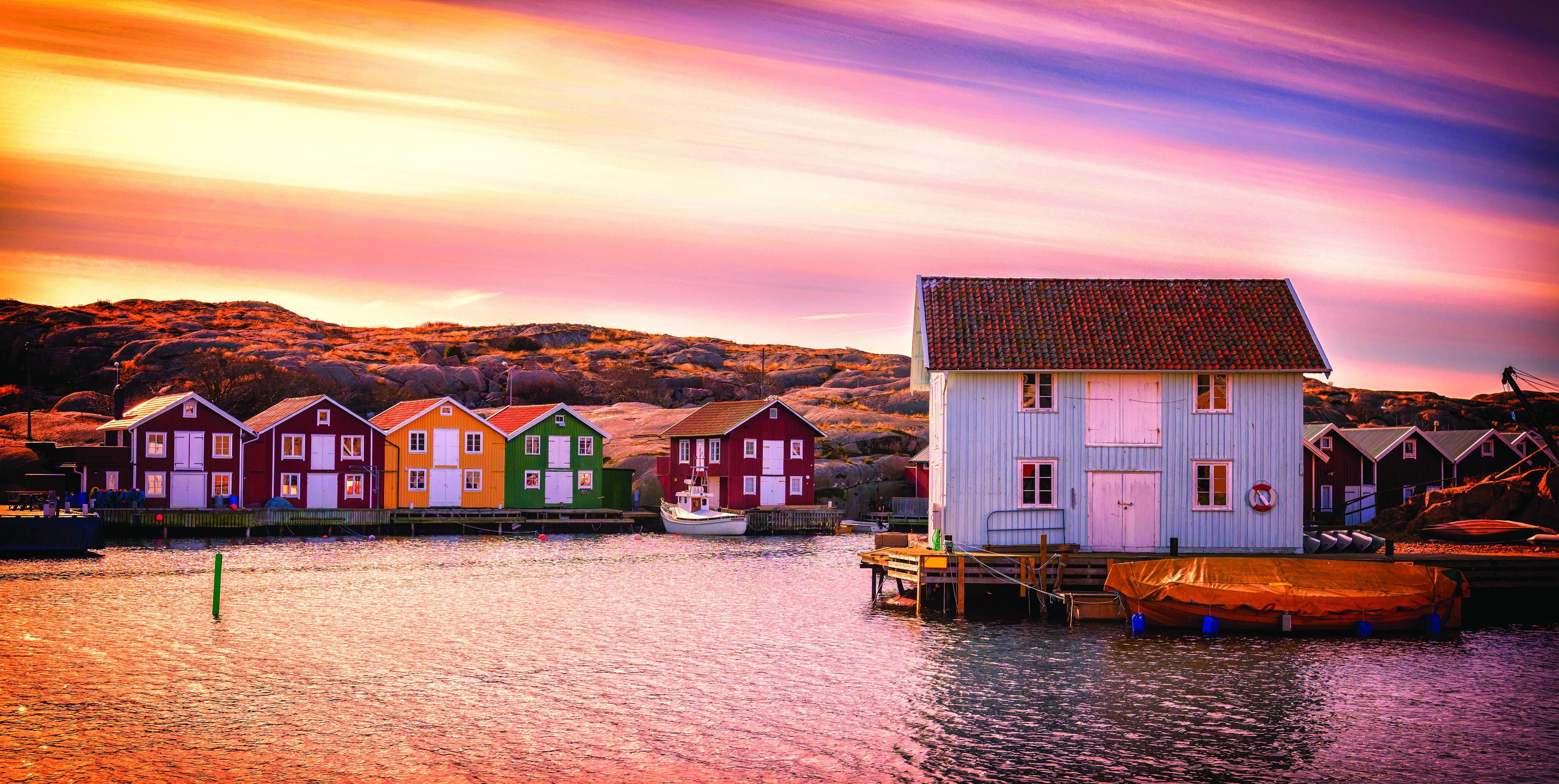 School - CIEE High School Semester/Year Abroad Program in Sweden  1
