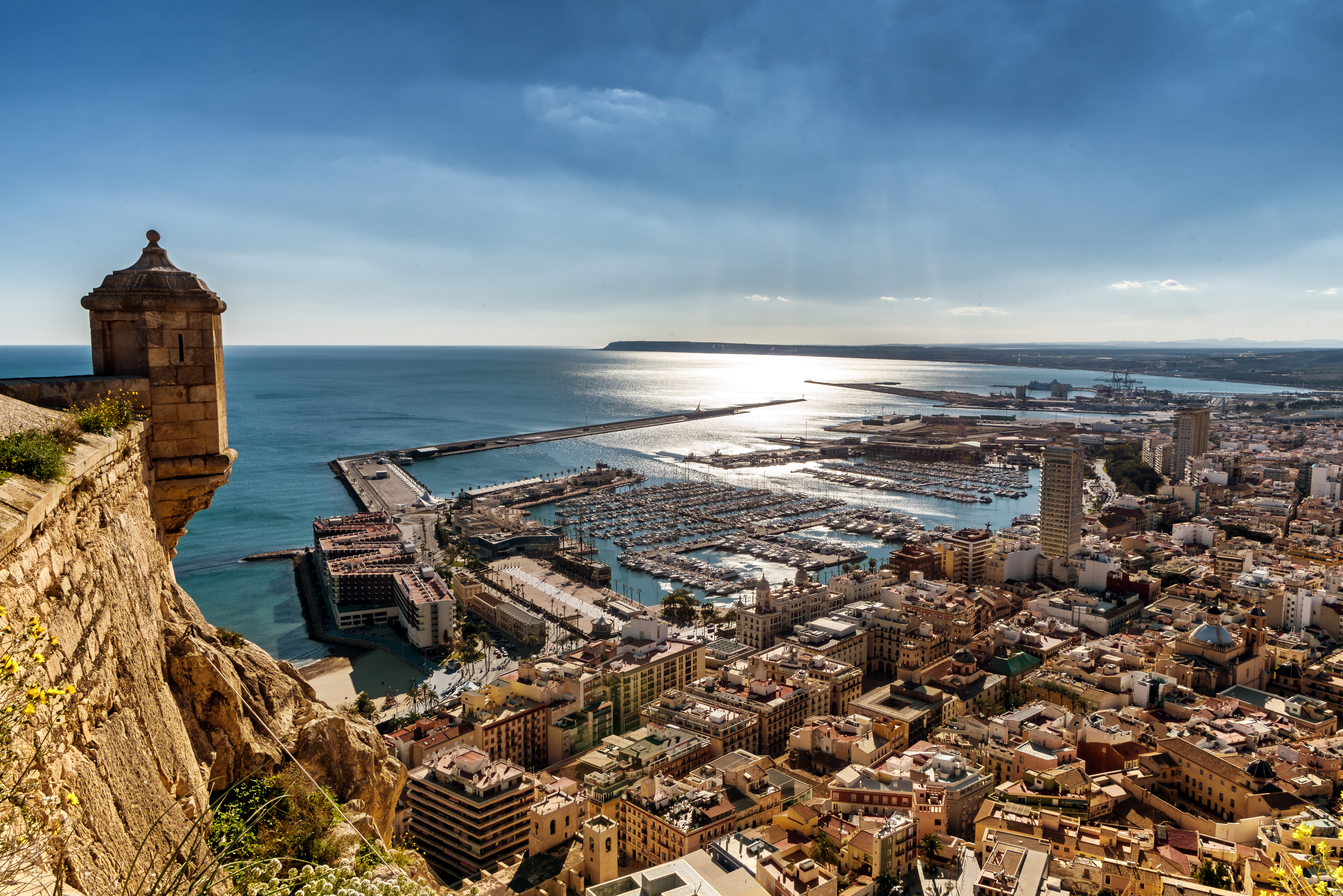 Summer Program - Travel And Tourism | CIEE High School Summer Abroad in Alicante, Spain - Spanish Foodie Culture