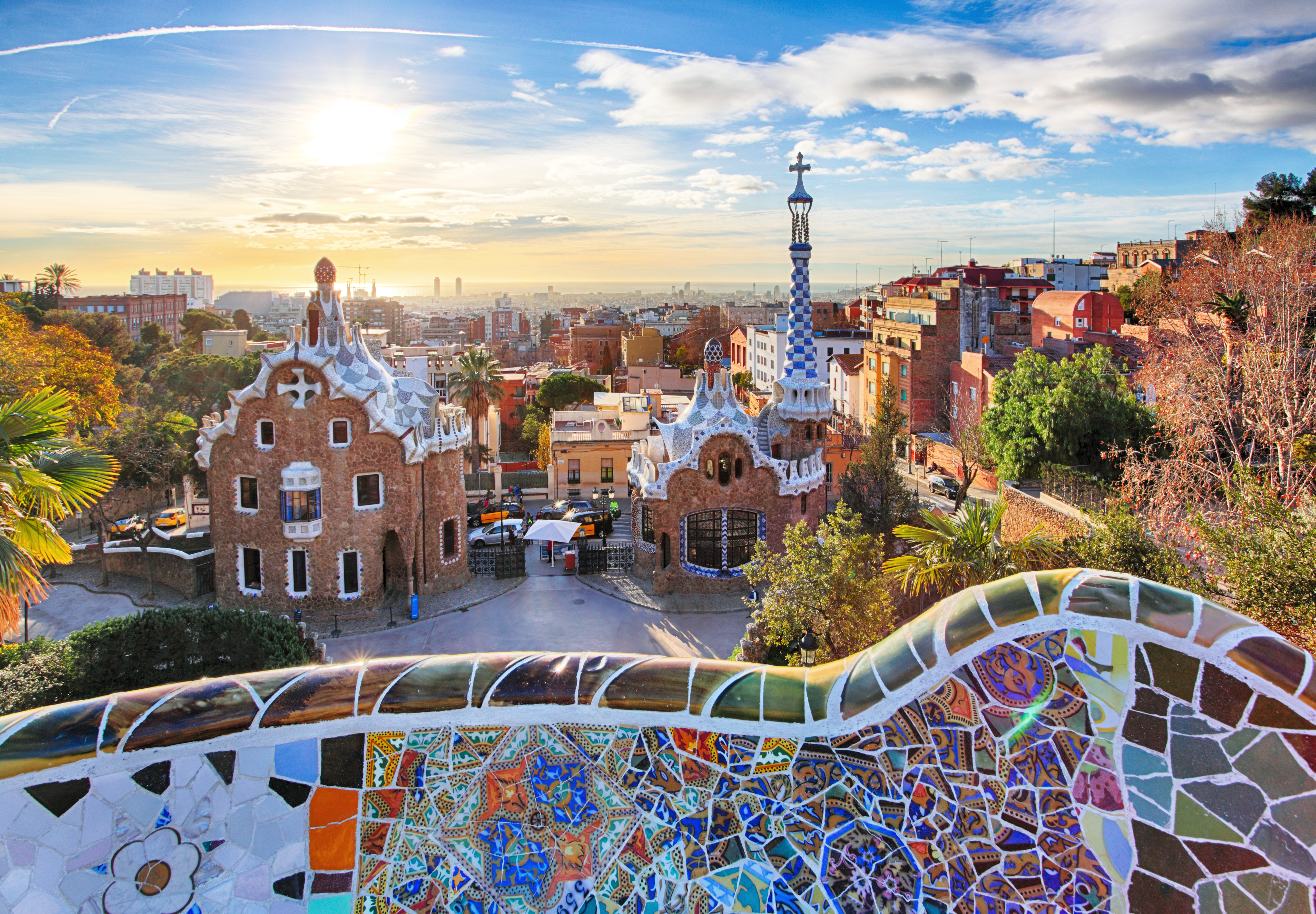 Summer Program - Spanish | CIEE High School Summer Abroad in Barcelona, Spain - Spanish Language and Culture