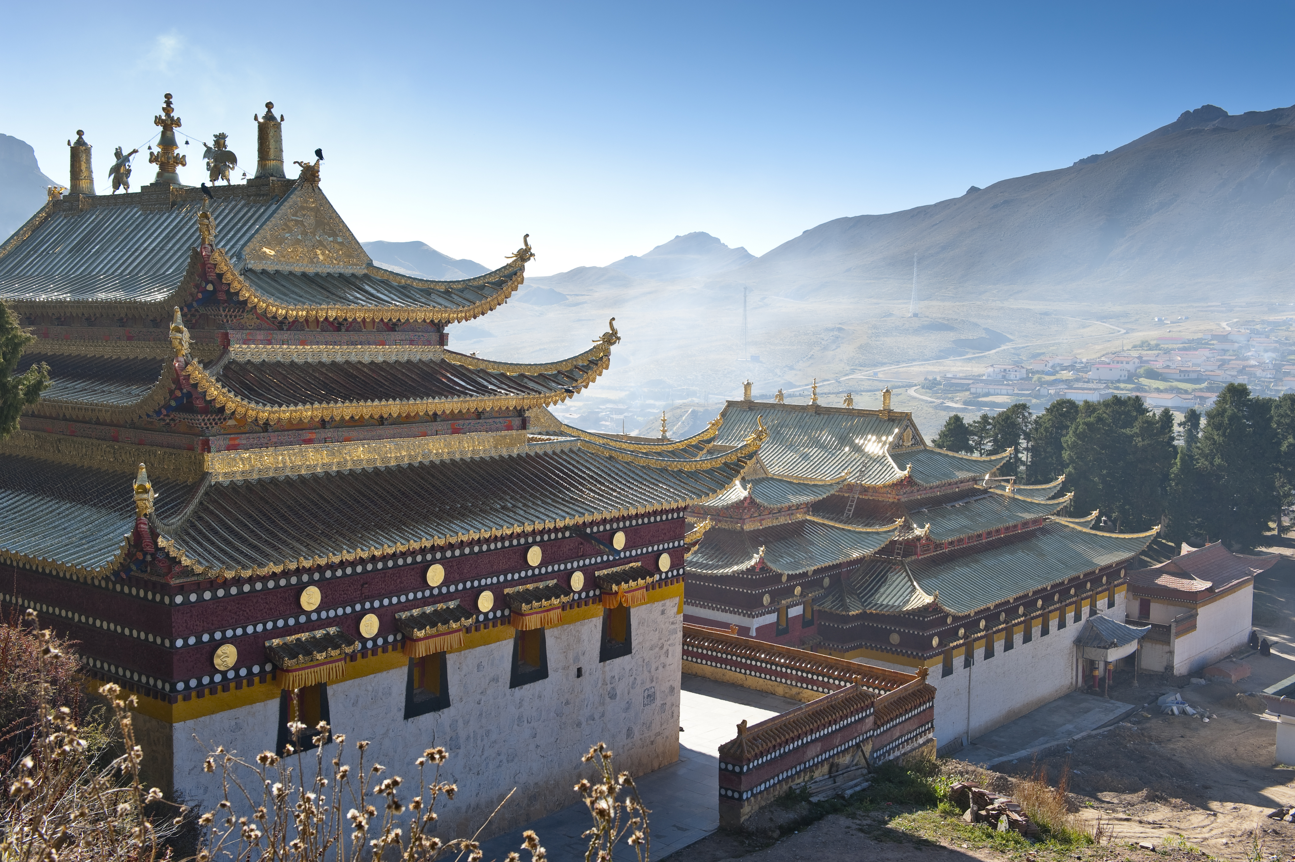 Summer Program - Chinese | CIEE High School Summer Abroad in Beijiing, China - Chinese Language and Culture