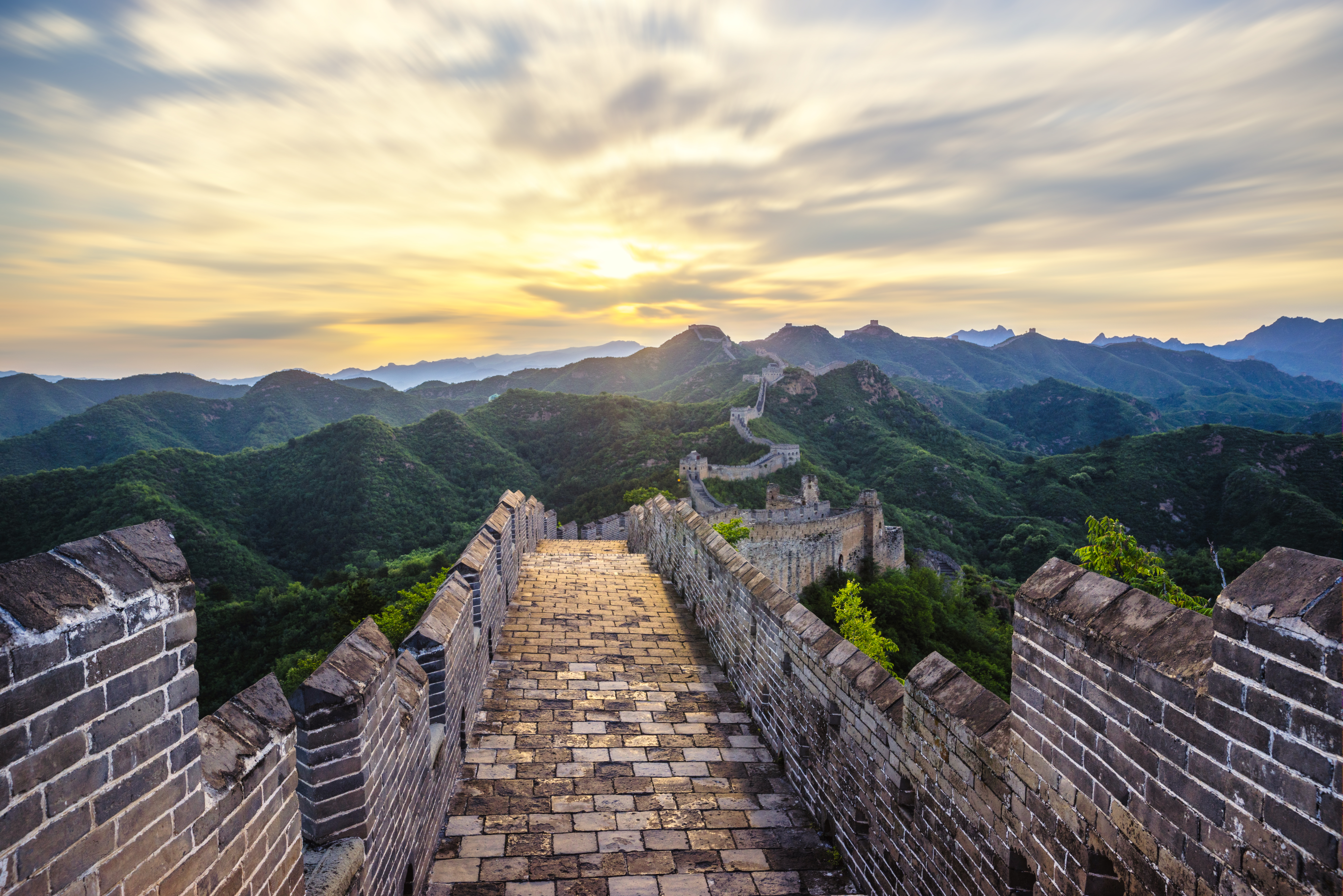 Summer Program - Entrepreneurship | CIEE High School Summer Abroad in Beijing, China - Building a Sustainable Mega City