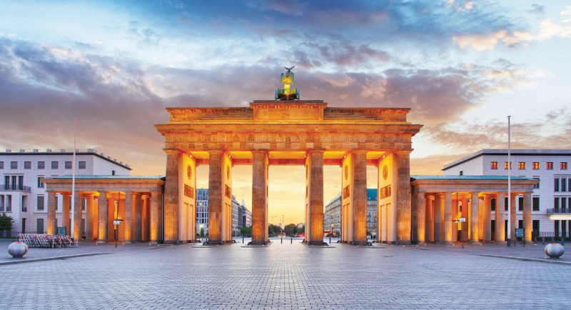 Summer Program - Business | CIEE High School Summer Abroad: Global Entrepreneurship in Berlin, Germany