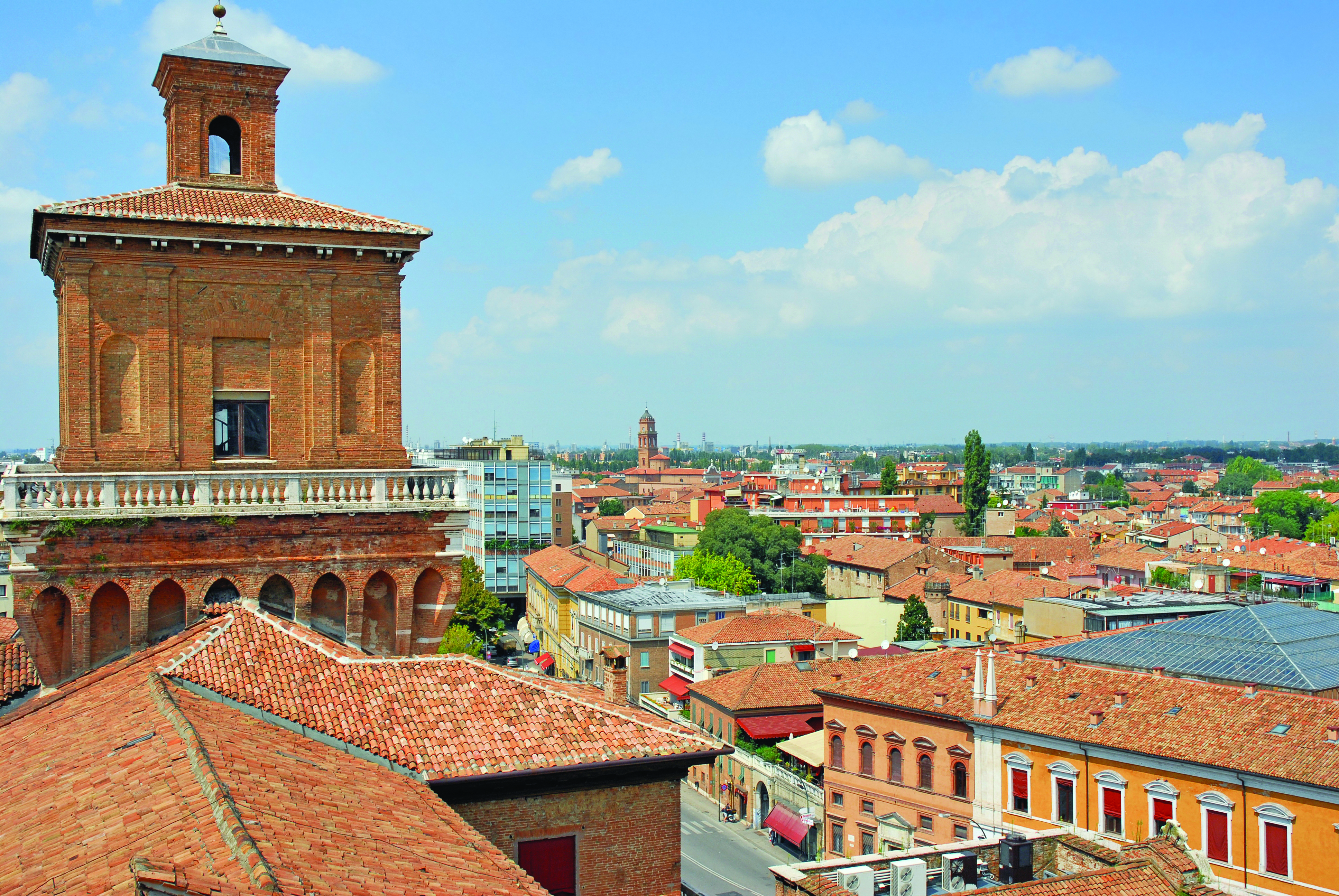 Summer Program - Italian | CIEE High School Summer Abroad in Ferrara, Italy - Italian Language and Culture