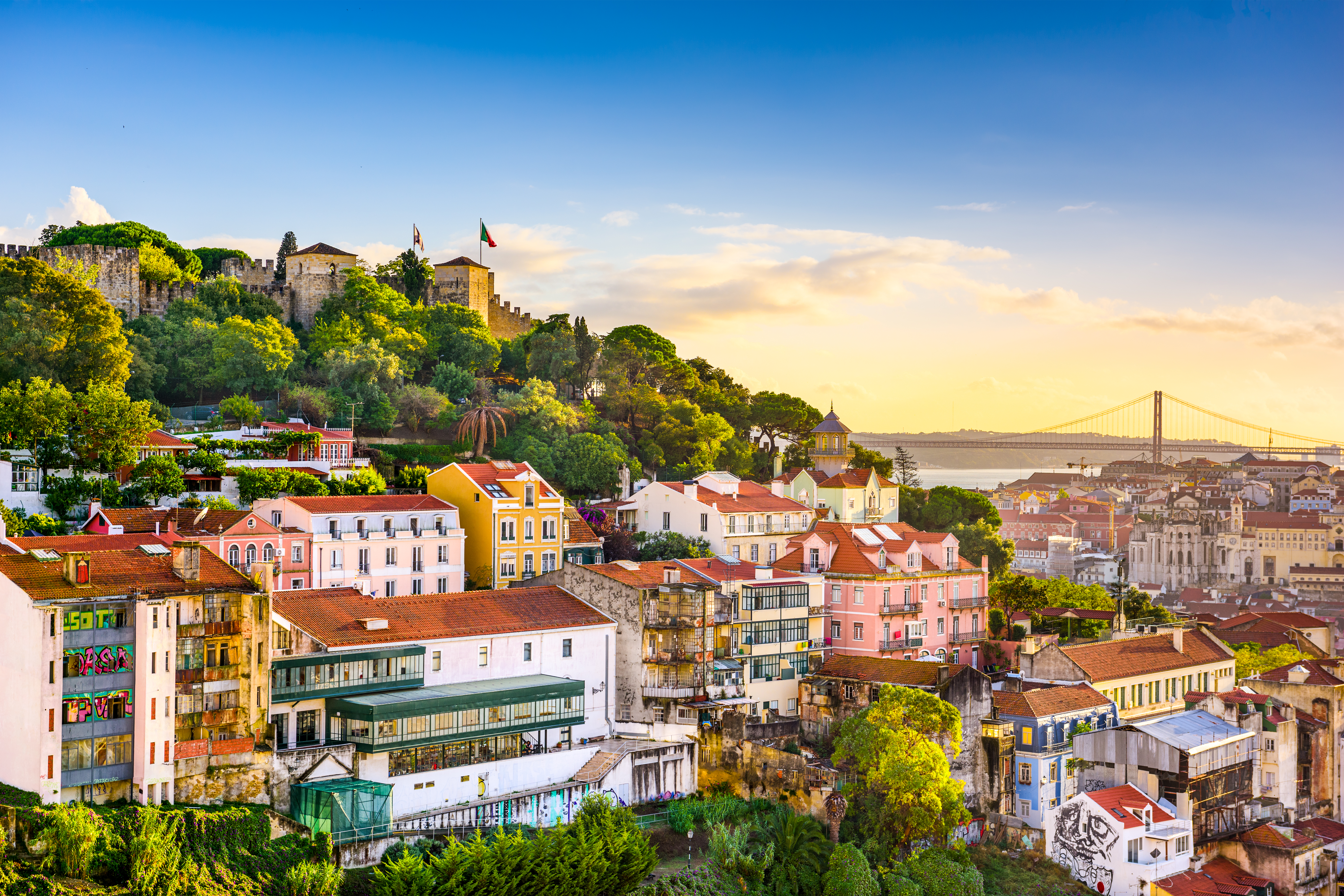 Summer Program - Climate Change | CIEE High School Summer Abroad: Aquatic Ecosystems & Sustainability in Lisbon, Portugal