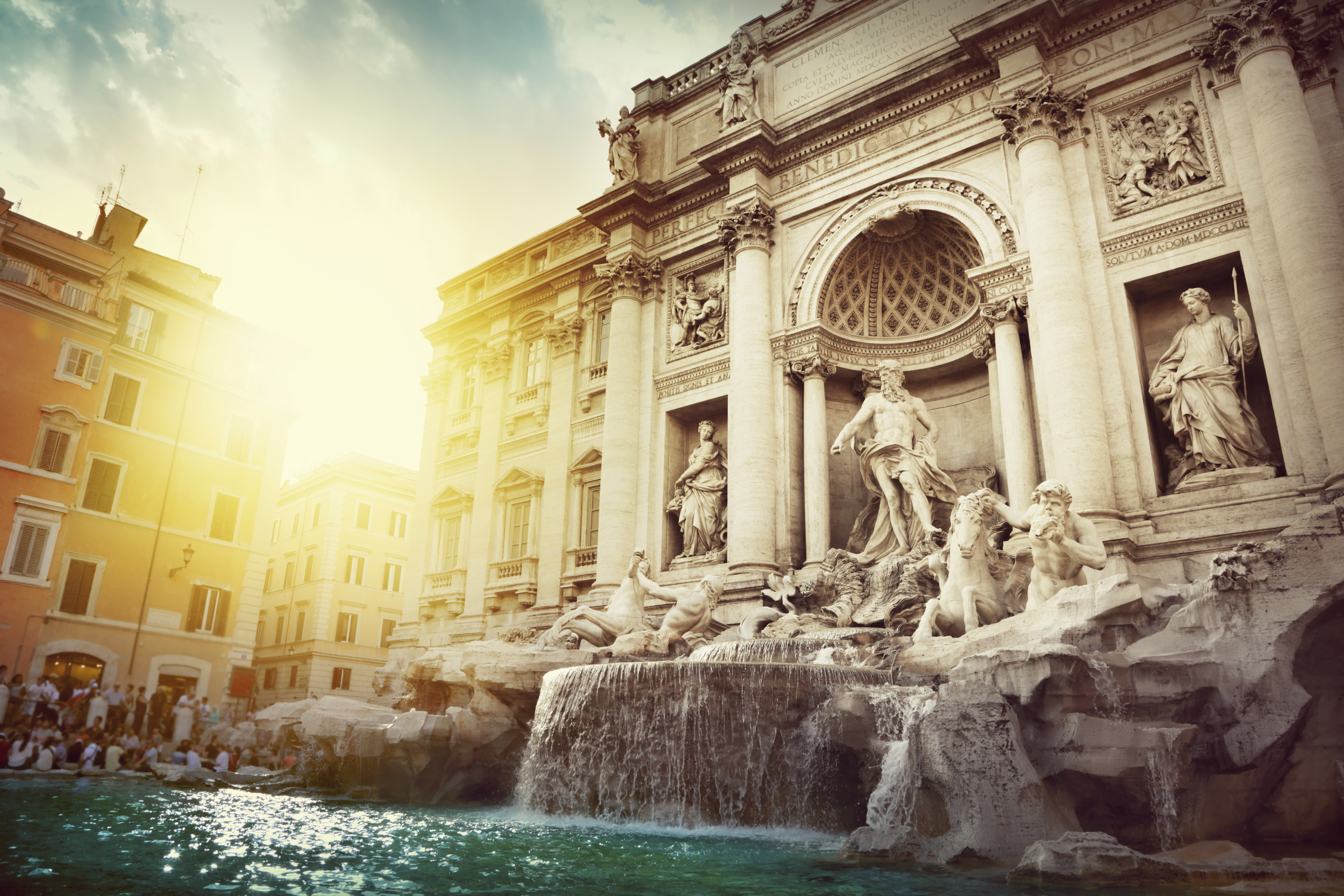 Summer Program - Career Exploration | CIEE High School Summer Abroad in Rome, Italy - Exploring Rome Through the Arts