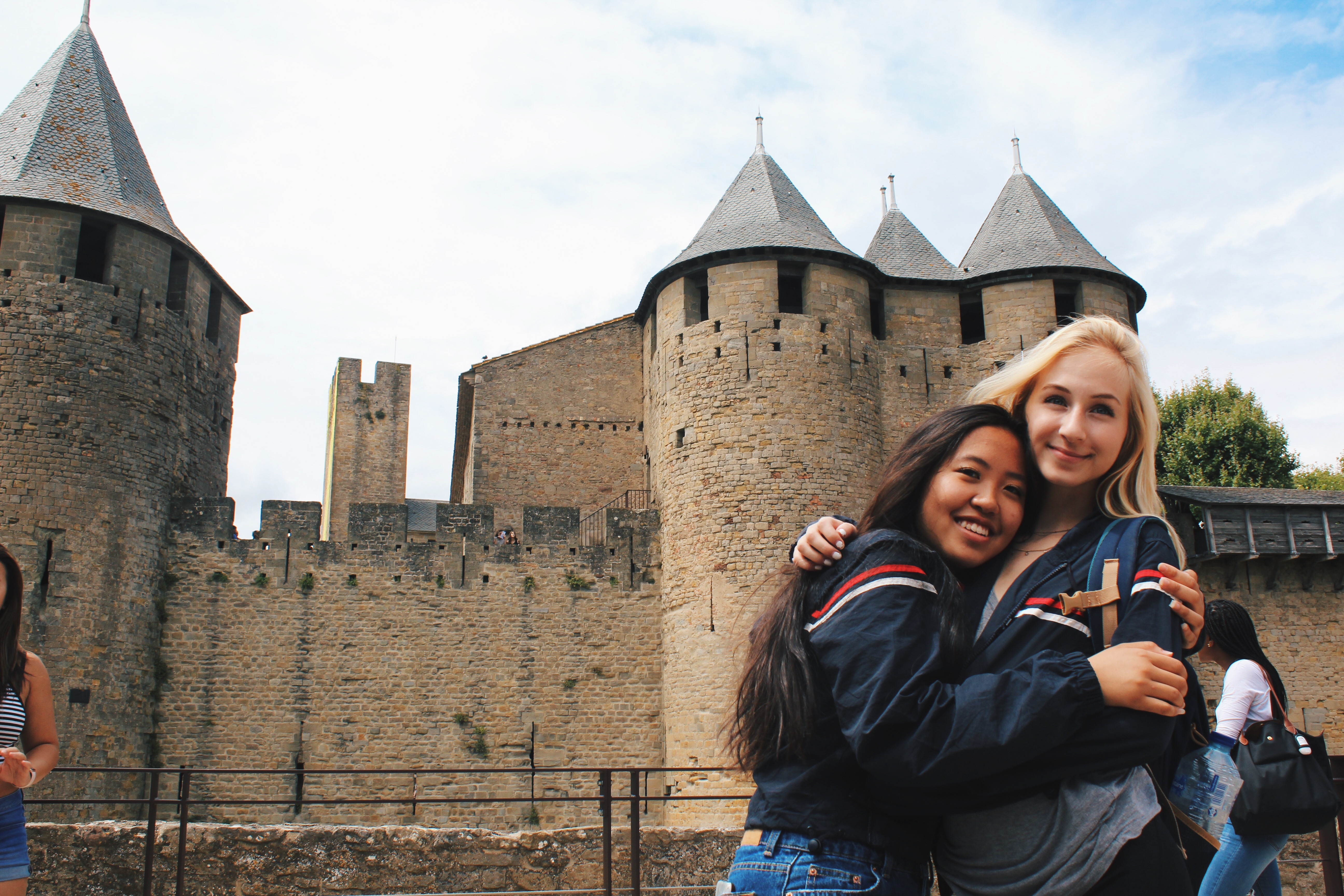 Summer Program - Study Abroad | CIEE Global Navigator High School Summer Abroad