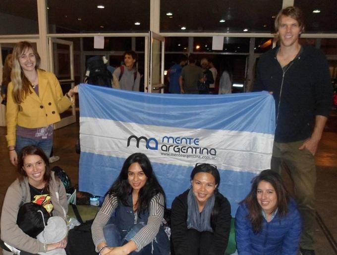 Gap Year Program - Mente Argentina: Coding Bootcamp Program in Buenos Aires  3