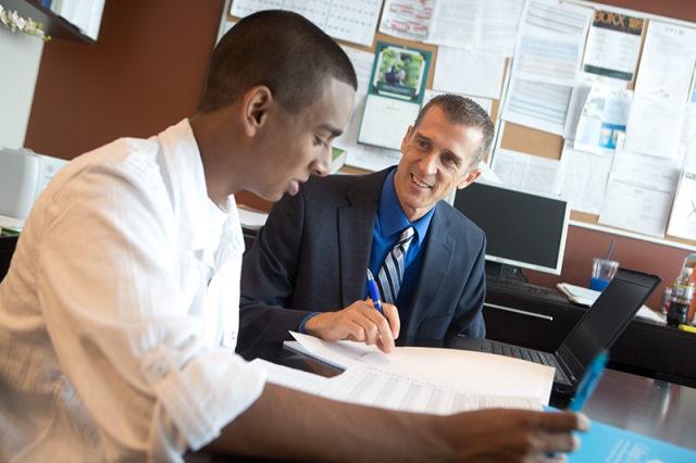 Business - College Advisors | College Coach