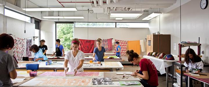 College - College for Creative Studies  3