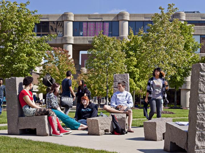 College - College for Creative Studies  2