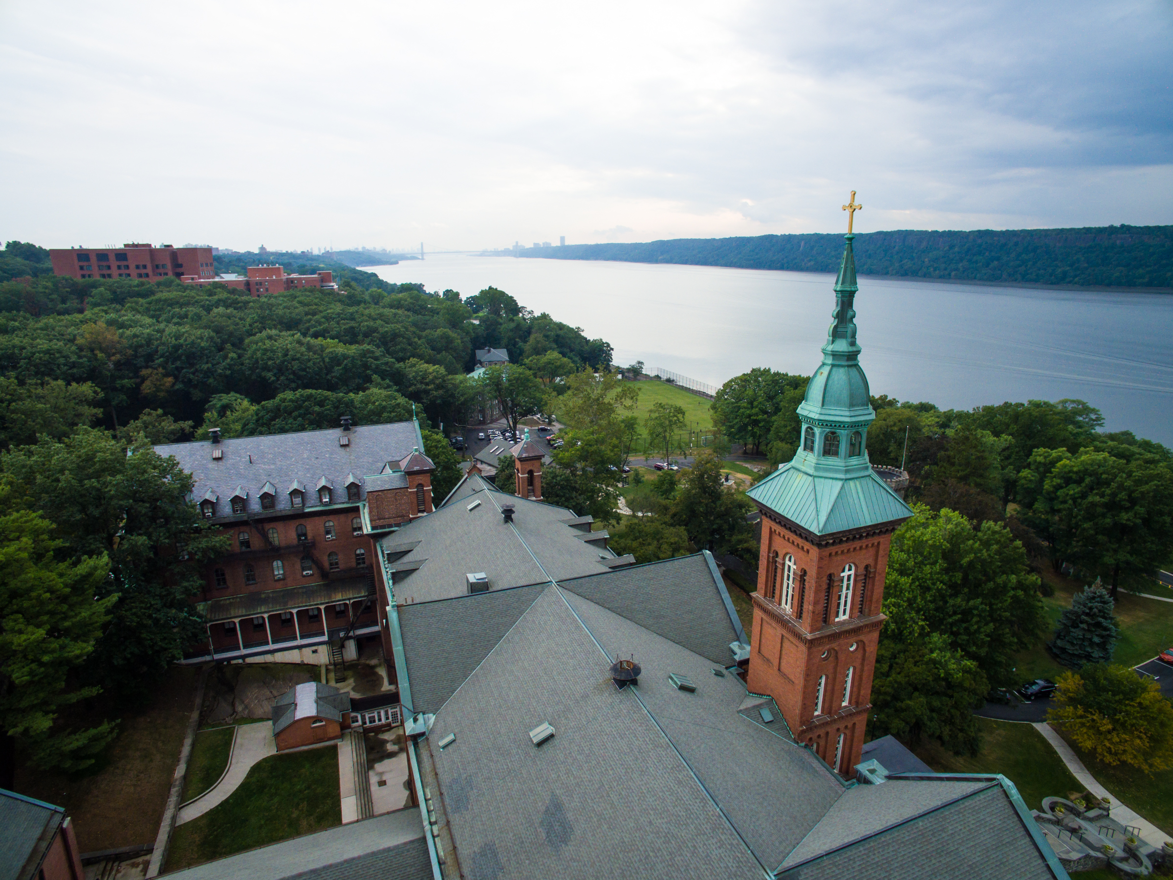 College - College of Mount Saint Vincent  5
