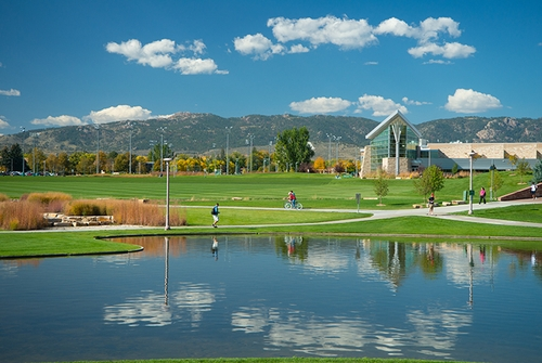 College - Colorado State University: School of Music, Theatre & Dance  2