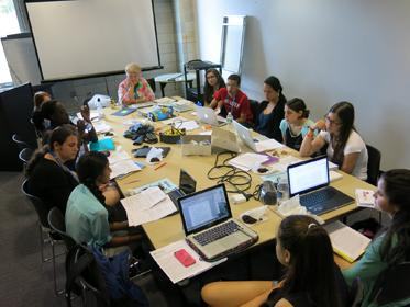 Summer Program - Writing | Columbia Scholastic Press Association: Summer Journalism Workshop