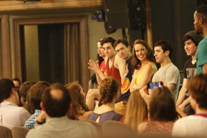 Summer Program - Journalism | Columbia Scholastic Press Association: Summer Journalism Workshop