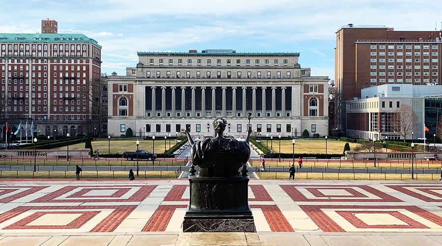 "Summer Program - Writing | Columbia University: Online ""College Edge"" Summer Sessions"