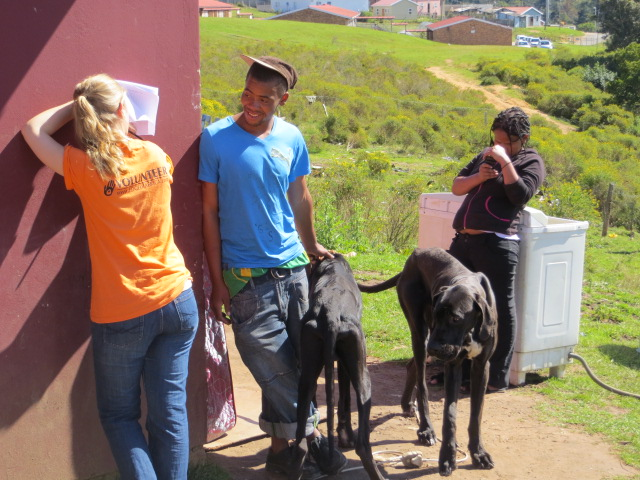Gap Year Program - Community Outreach & HIV Awareness Volunteering in South Africa  3