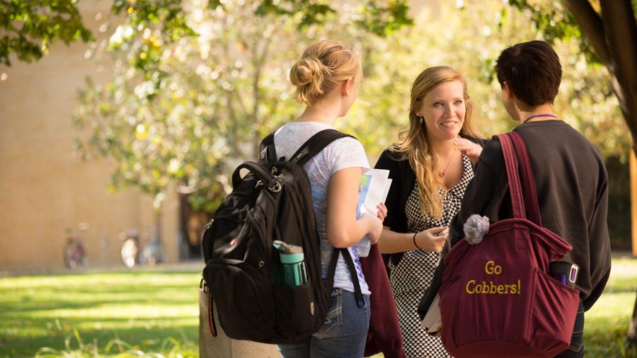 College - Concordia College - Moorhead  7